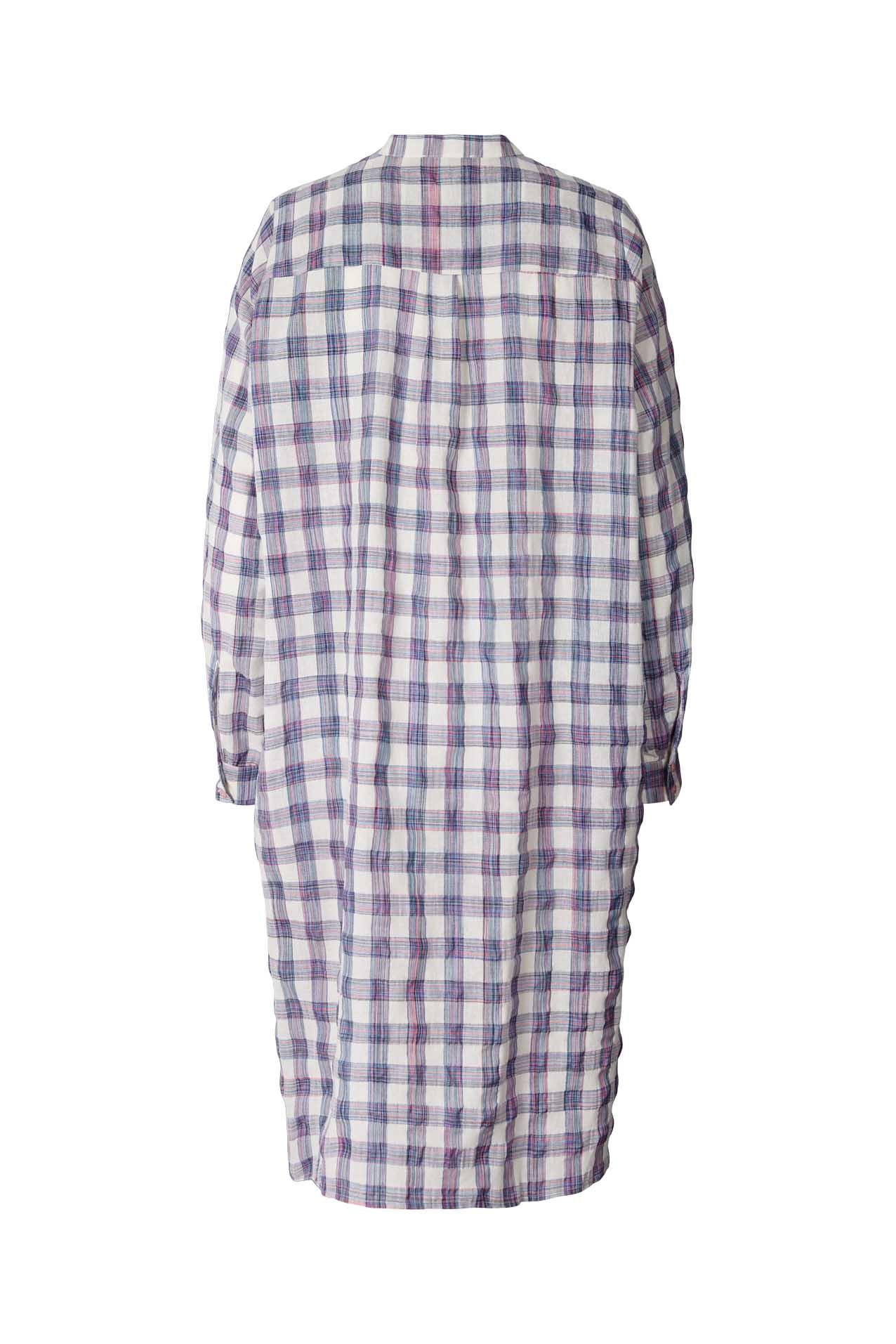 Lollys Laundry Vega skjorte, check print, large