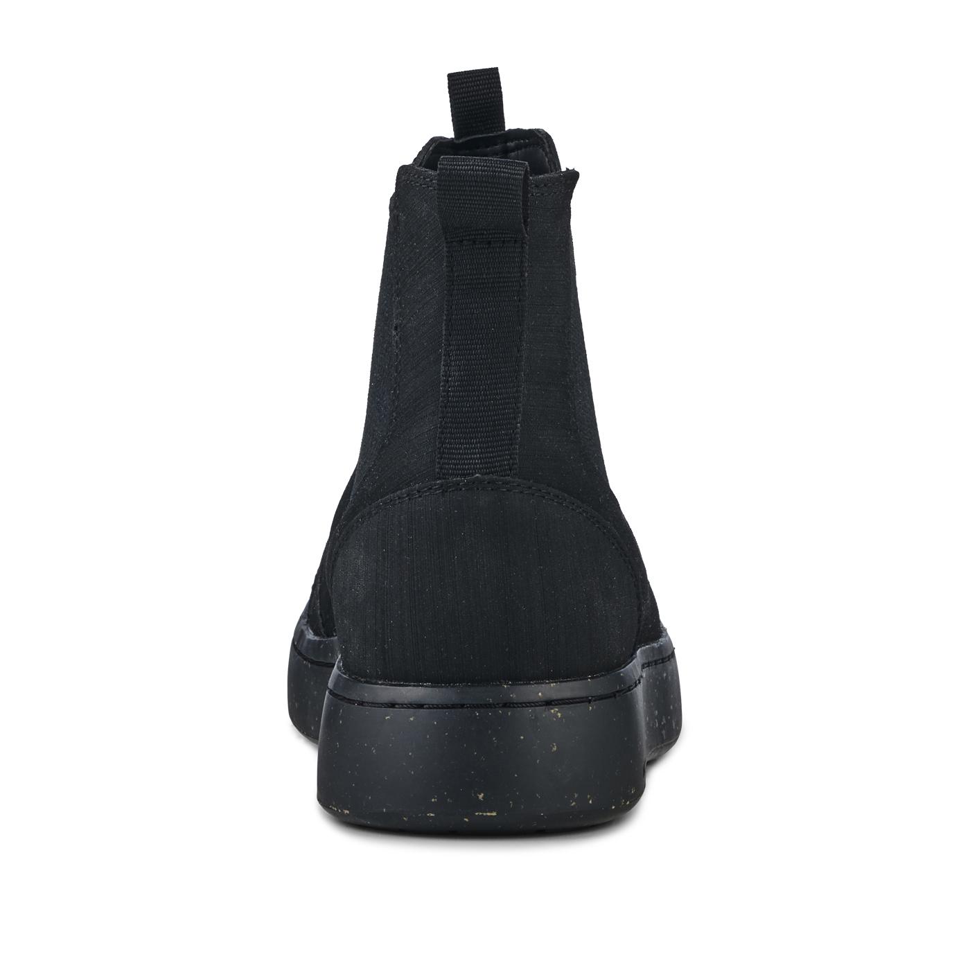 Woden WL891 Boots 36 020, Black, 41