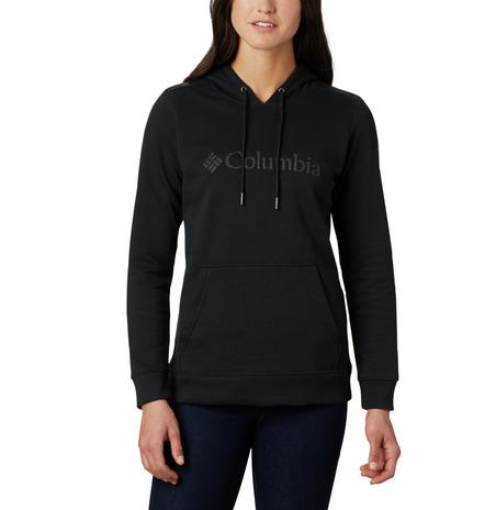 Columbia ™ Logo Hoodie