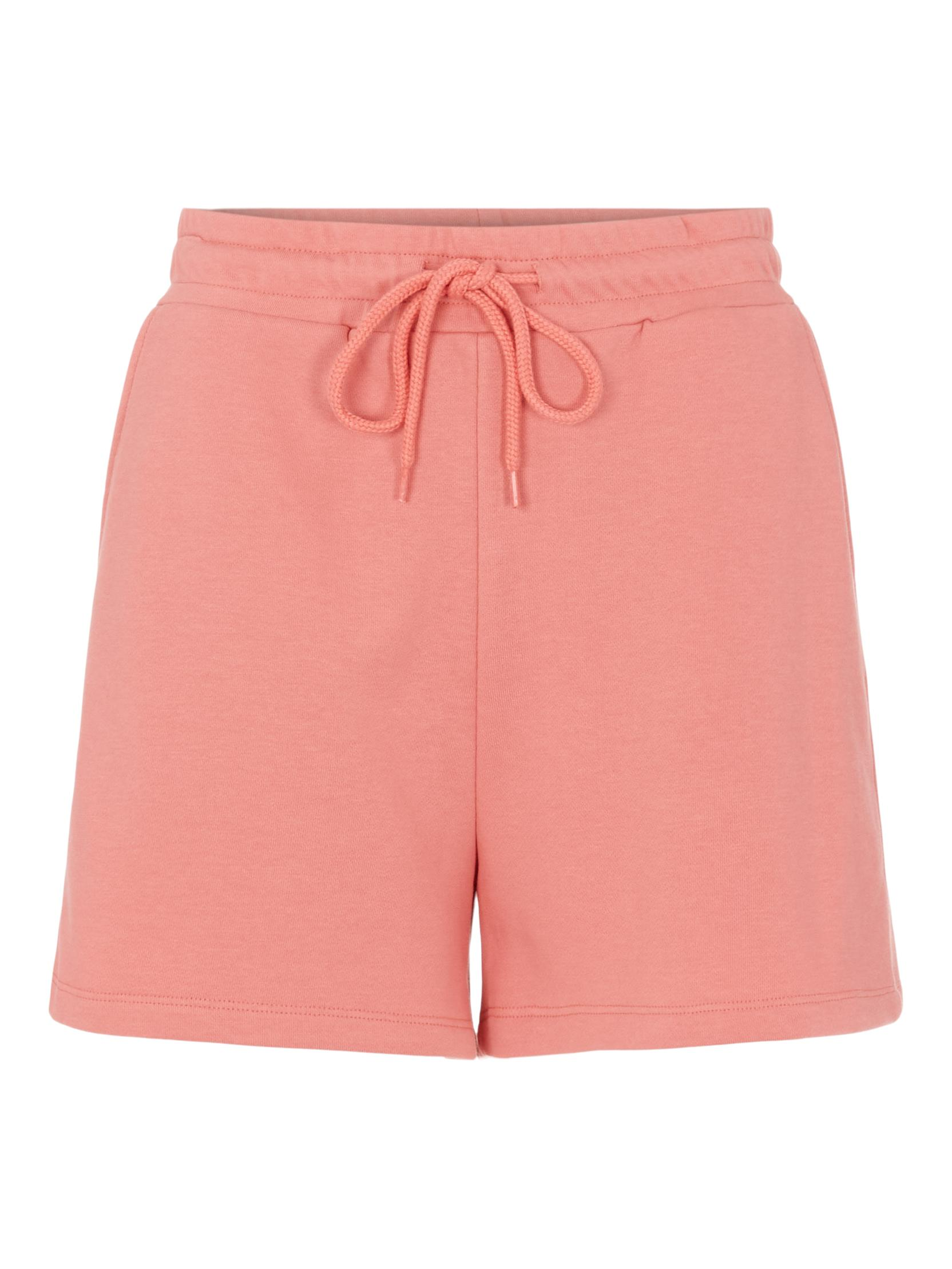 Pieces Chilli Summer shorts, tea rose, small