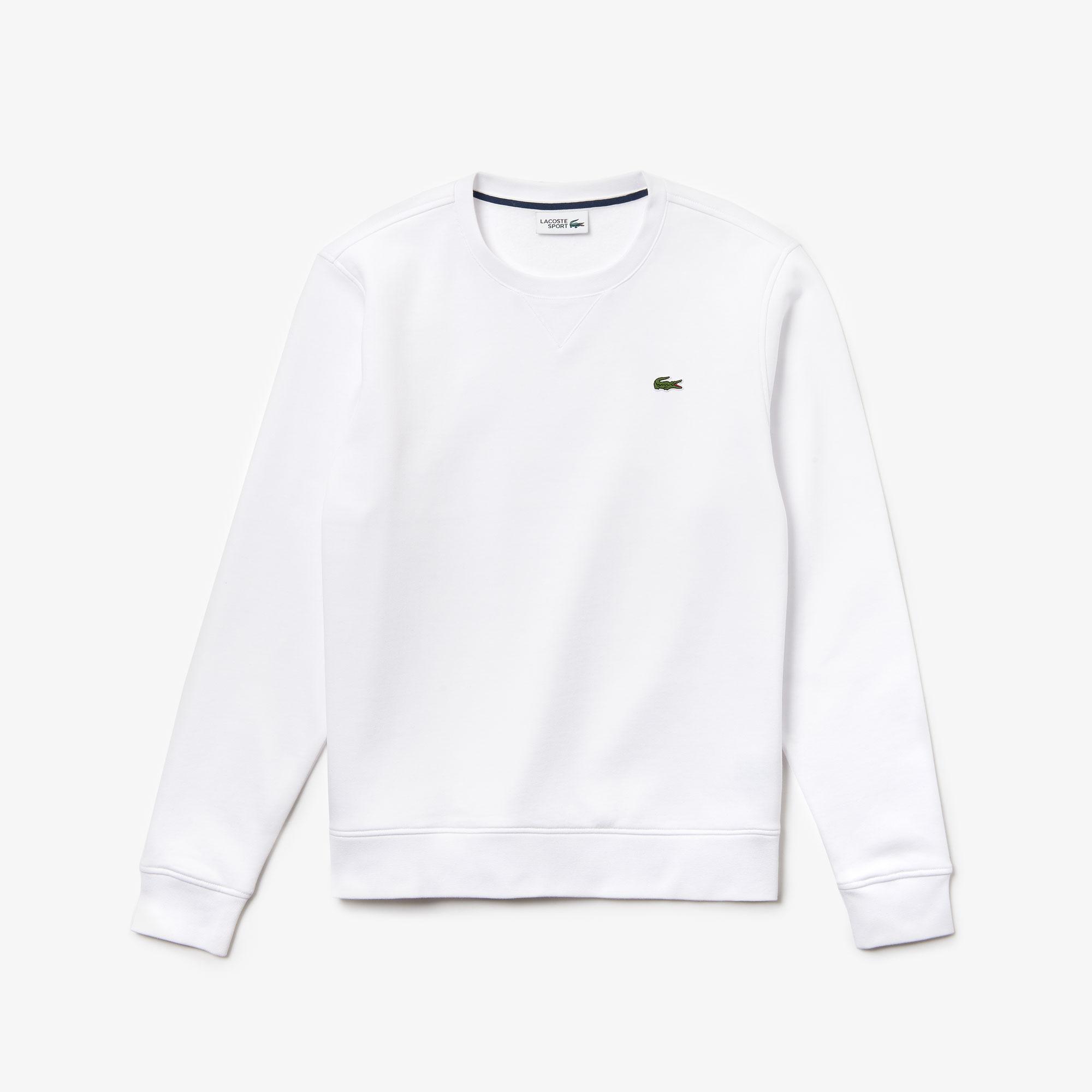 Lacoste Sport Crew Neck sweatshirt
