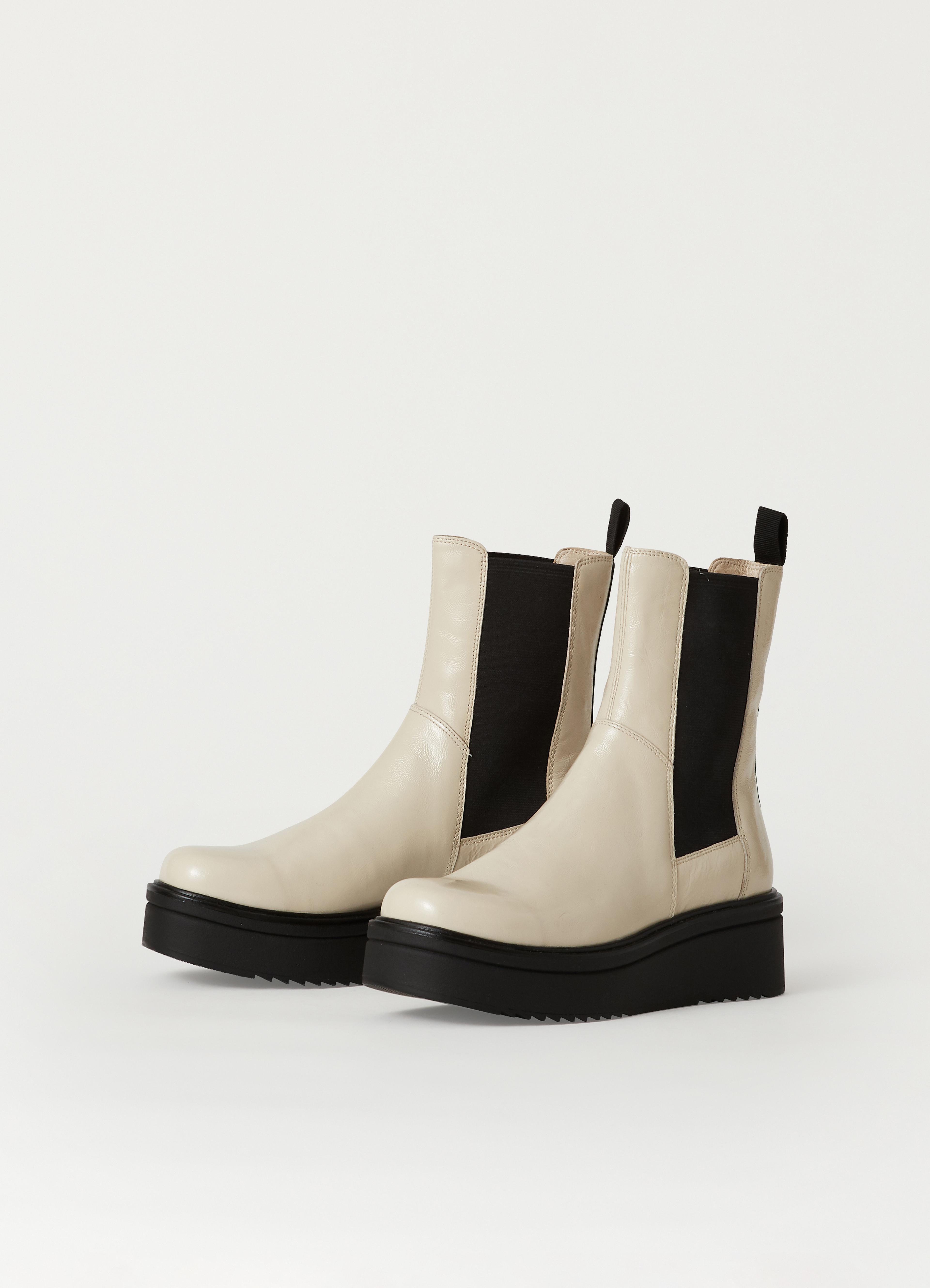 Vagabond 4846-160-05 støvle, plaster, 36