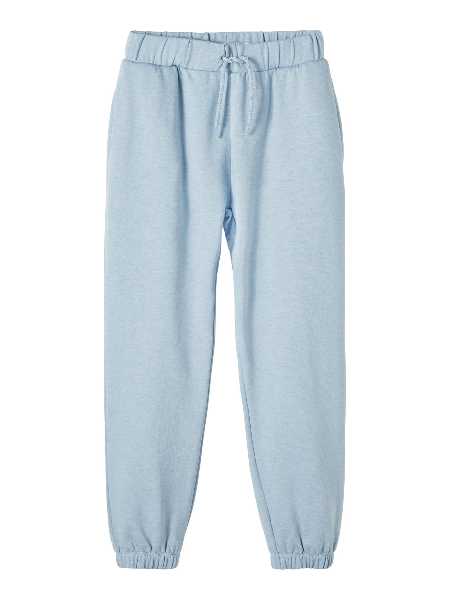 Name It sweatpants, dusty blue, 122