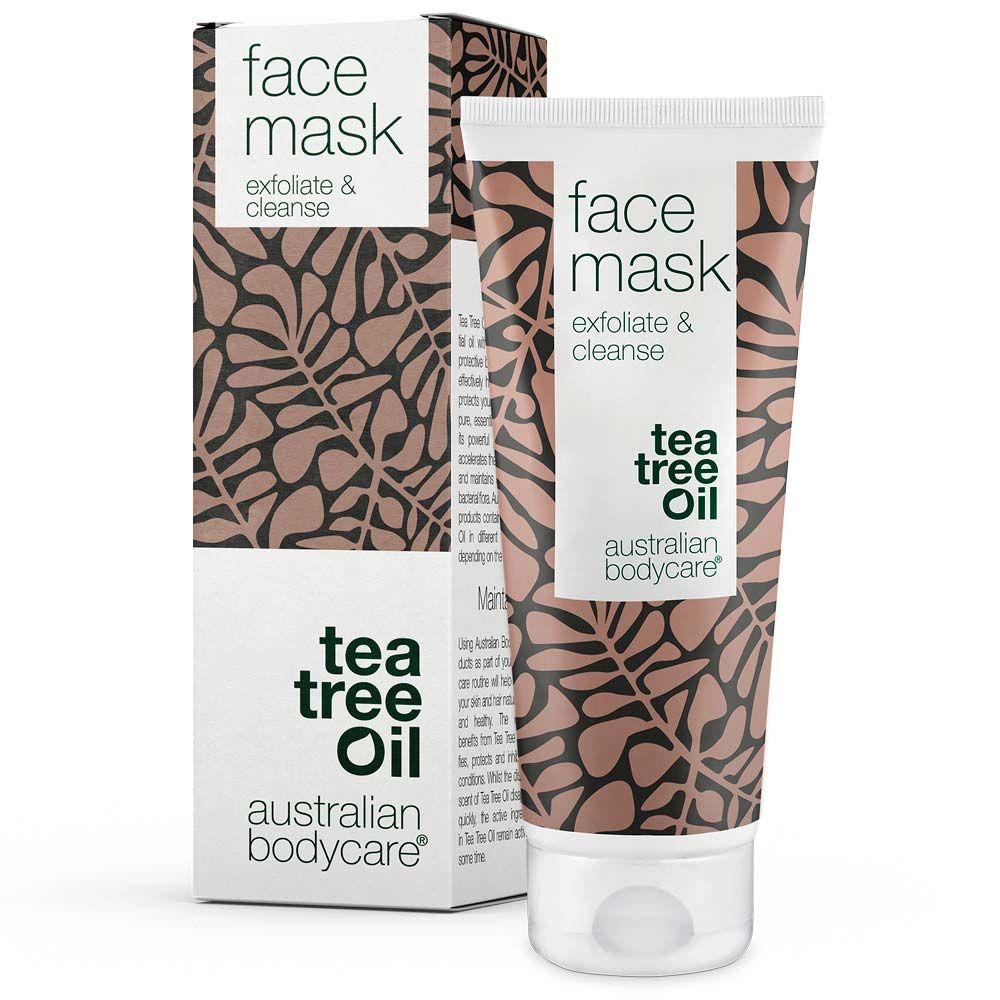 Australian Bodycare Face Mask, 100 ml