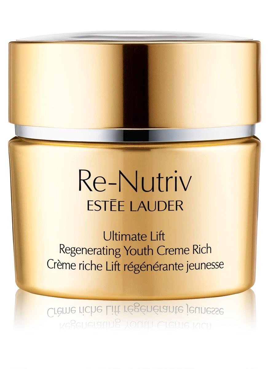 Estée Lauder Re-Nutriv Ultimate Lift Regeneration Rich Youth Creme, 50 ml
