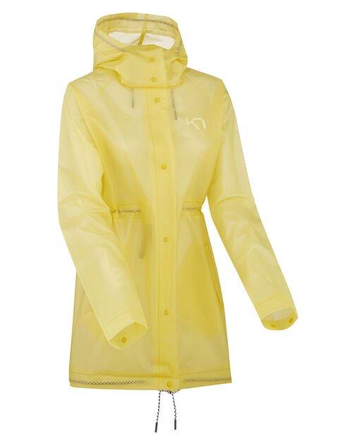 Kari Traa Bulken jakke, shine, x-small