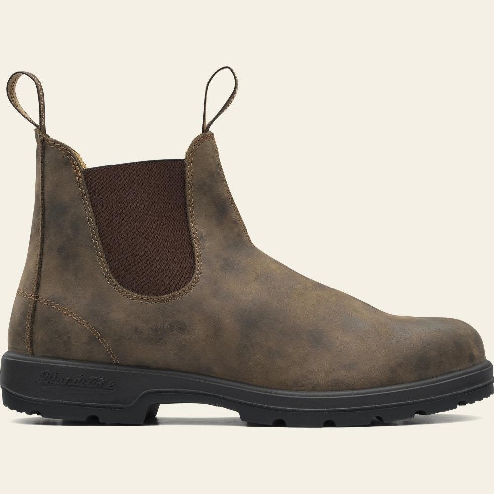 Blundstone Classic Chelsea støvle - brown