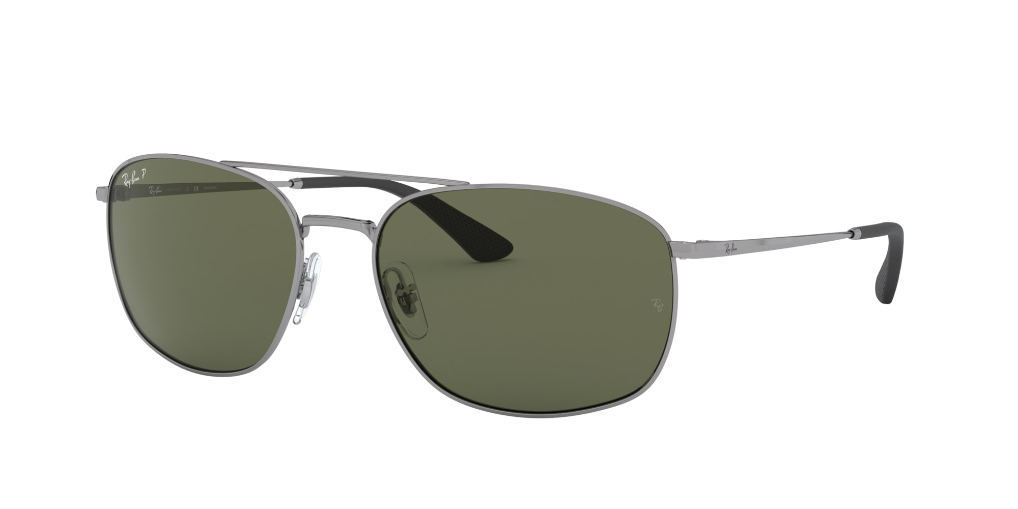Ray Ban RB3654 solbriller