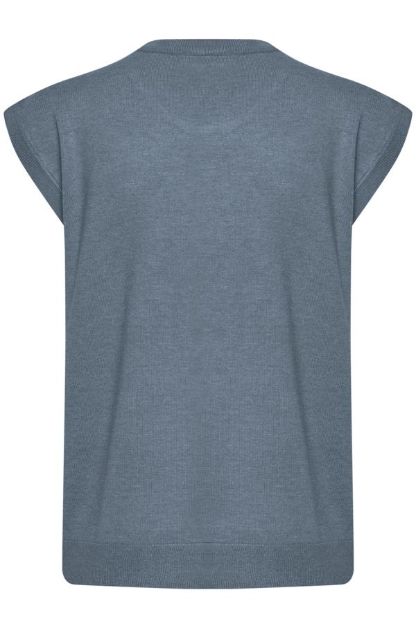Fransa Zubasic vest, bering sea, x-large