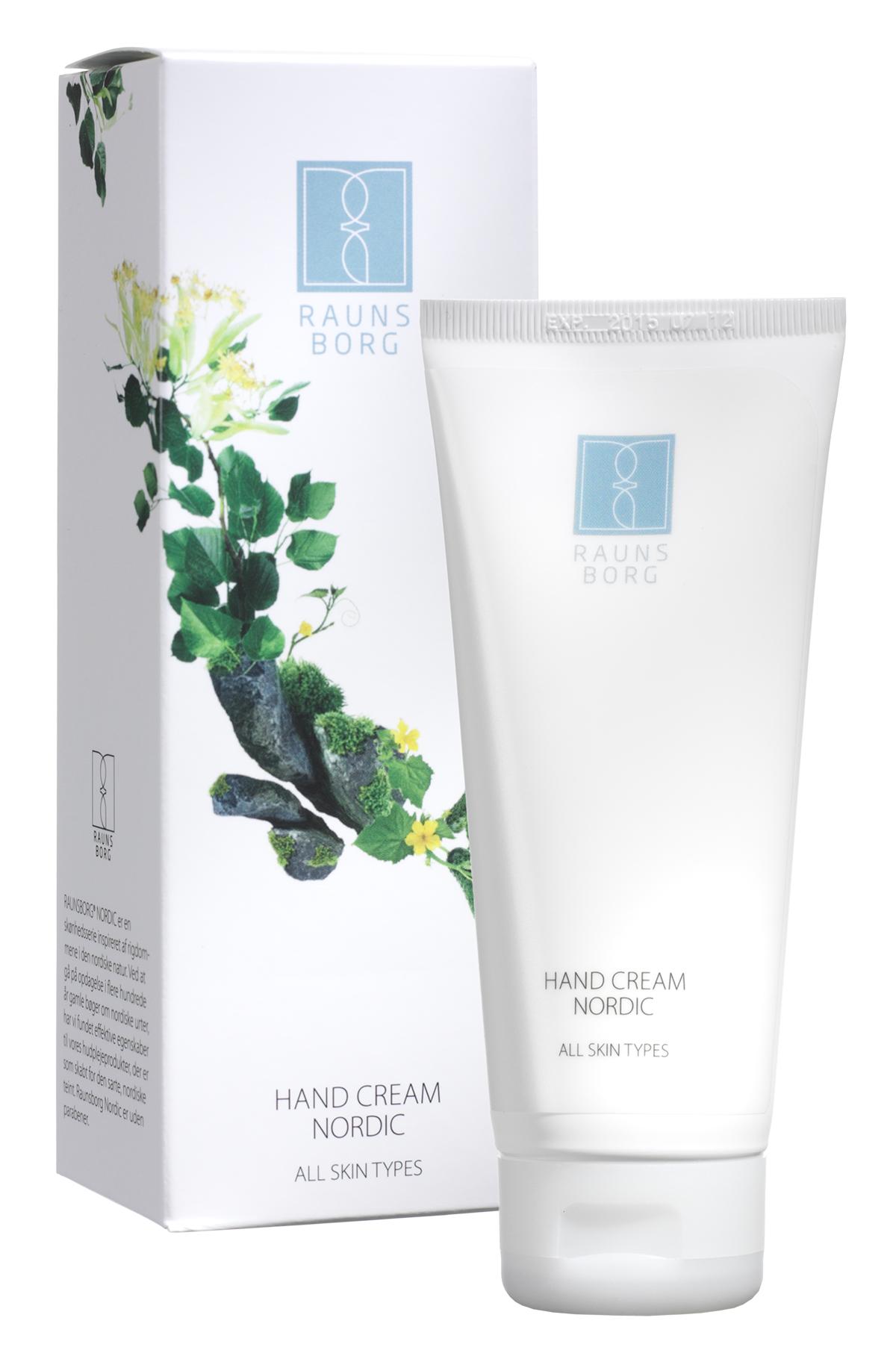 Raunsborg Hand Cream, 100 ml