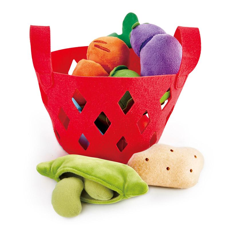Hape Grøntsagskurv