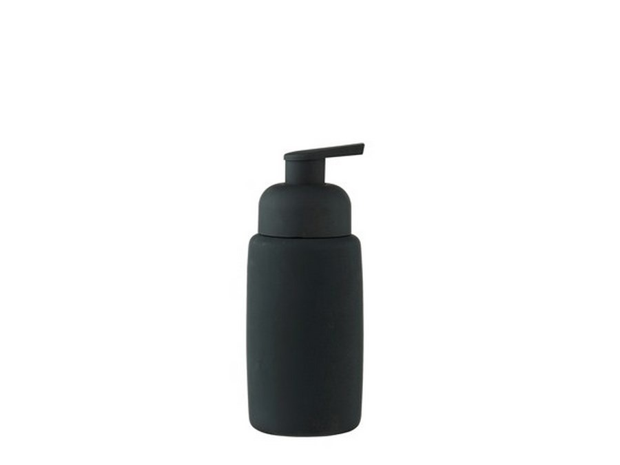 Södahl Mono sæbedispenser, 16 cm, sort