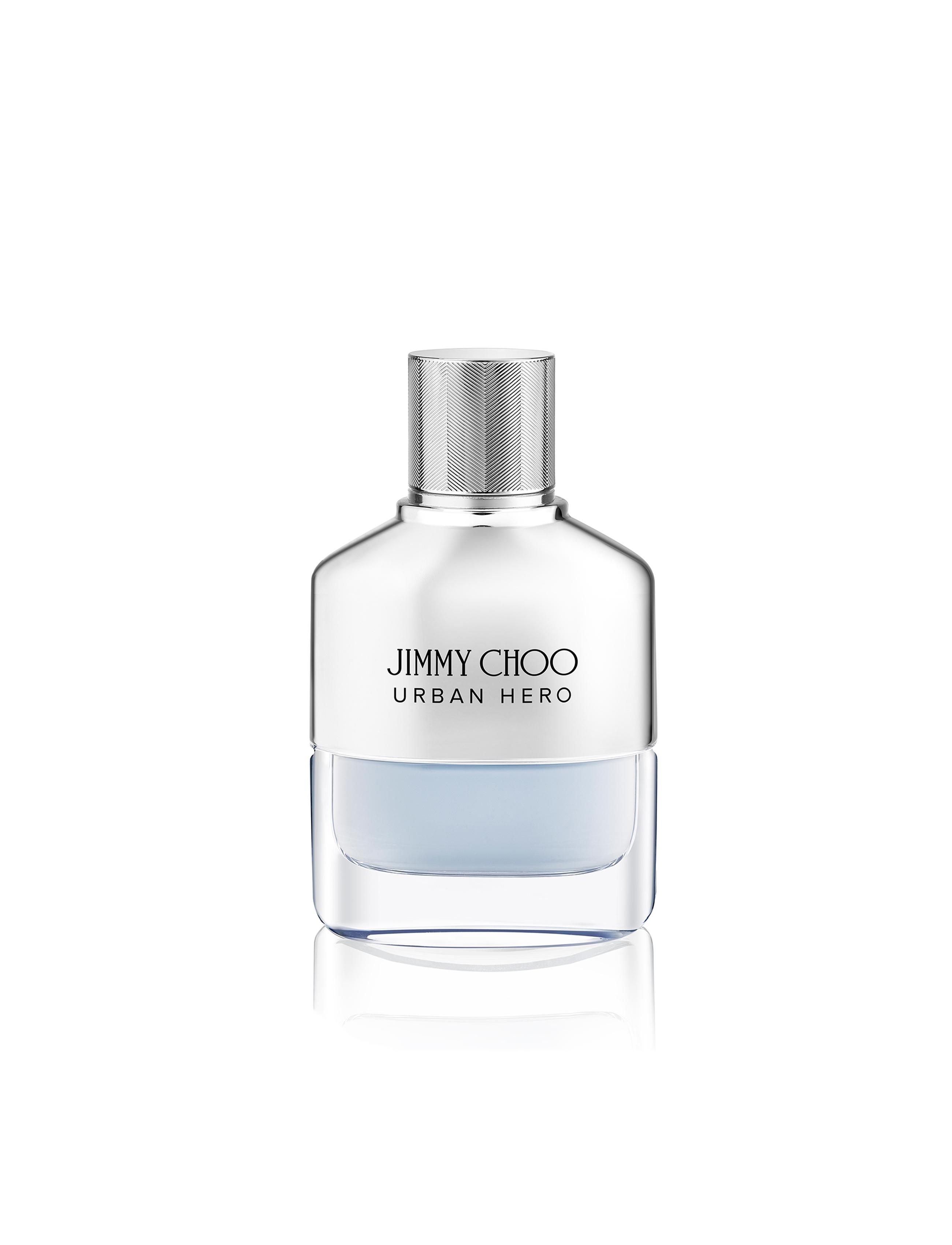 Jimmy Choo Urban Hero EDP, 50 ml