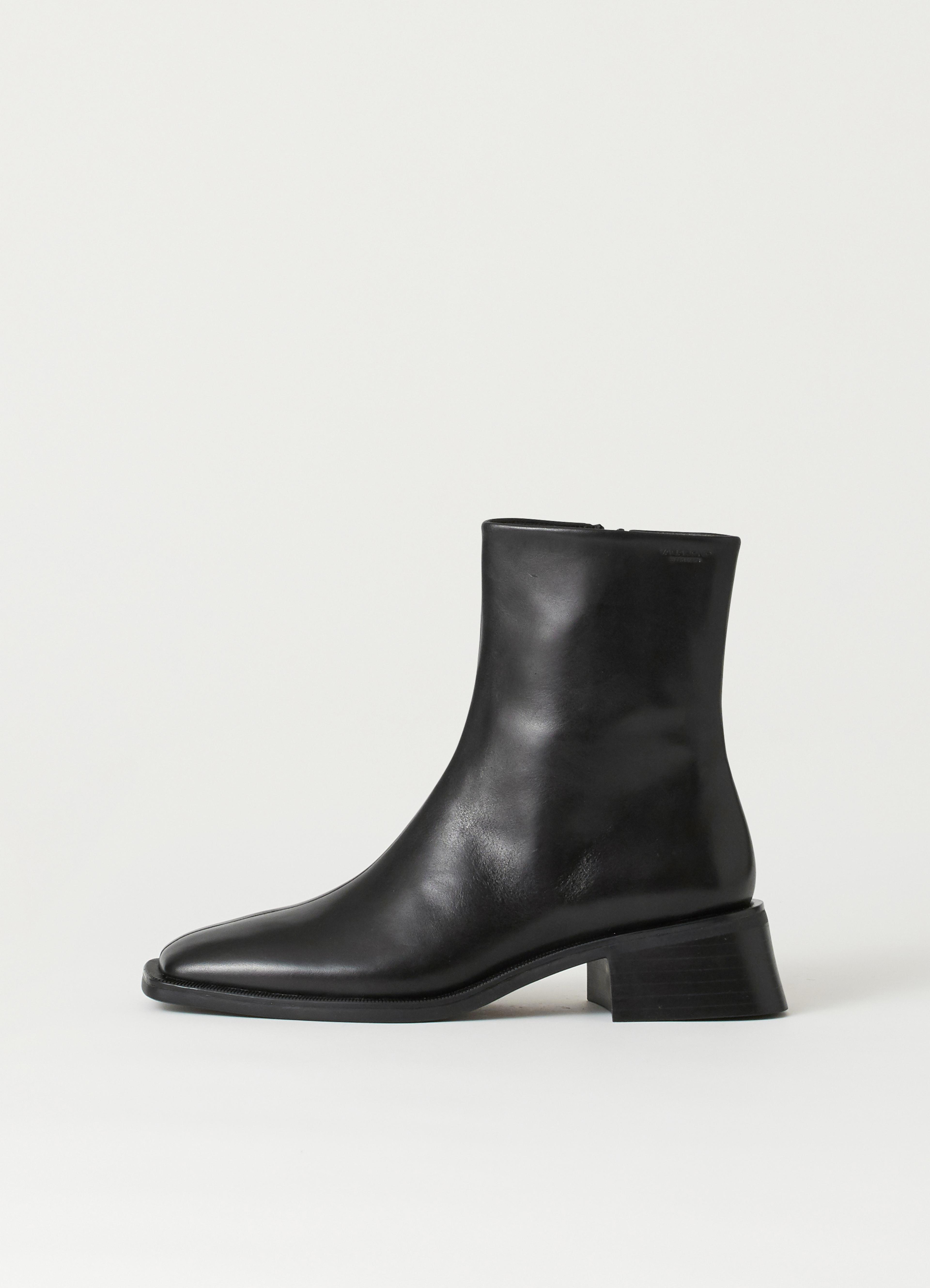Vagabond Blanca støvle