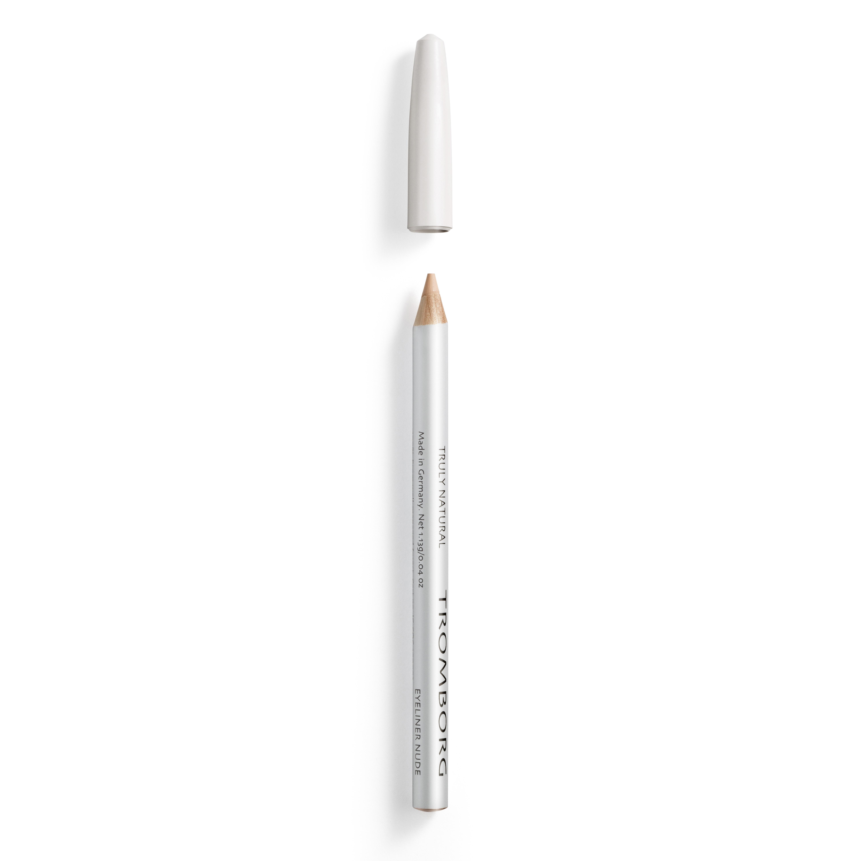 Tromborg Eyeliner Pencil, nude