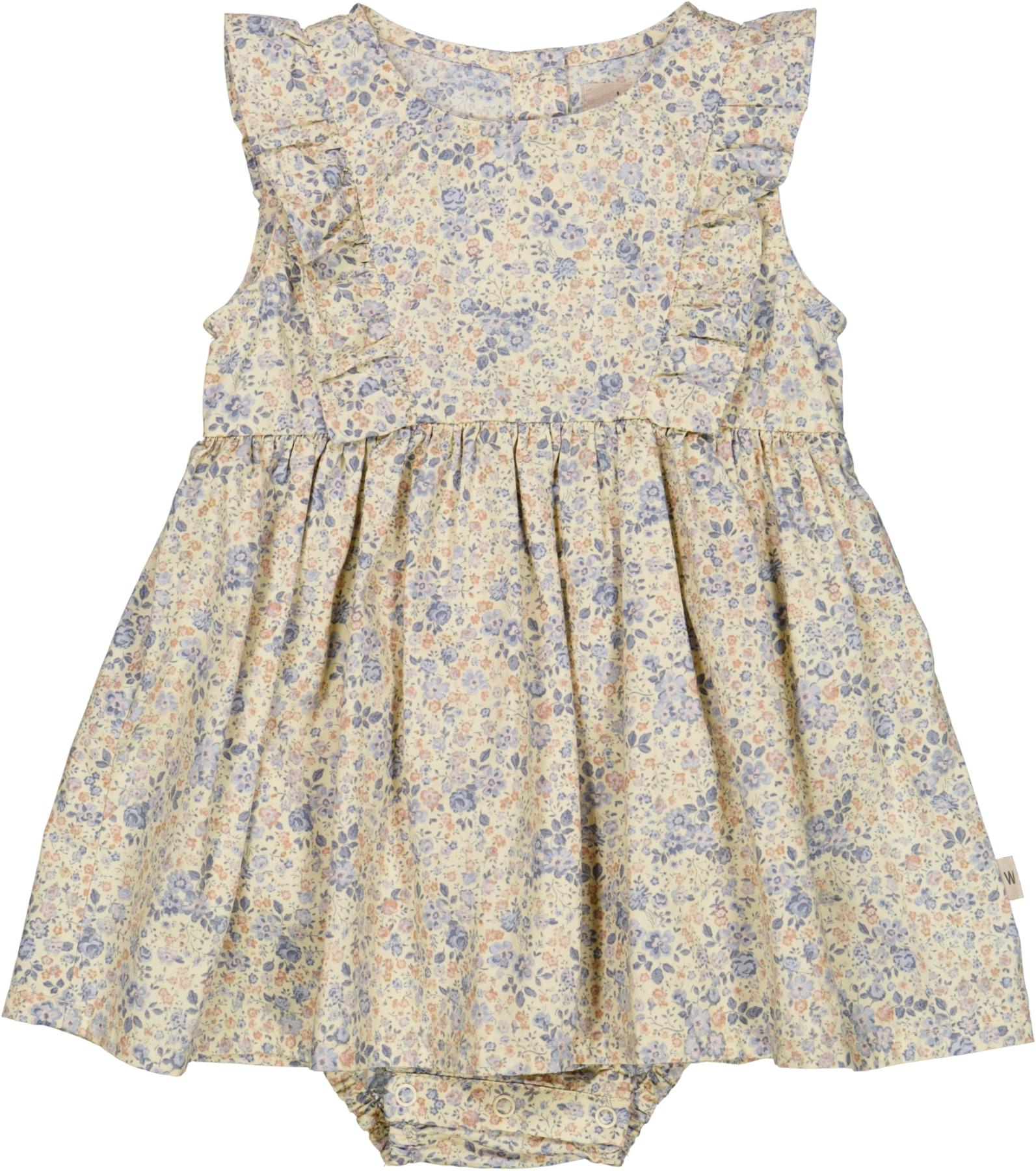 Wheat Sofia Suit kjole