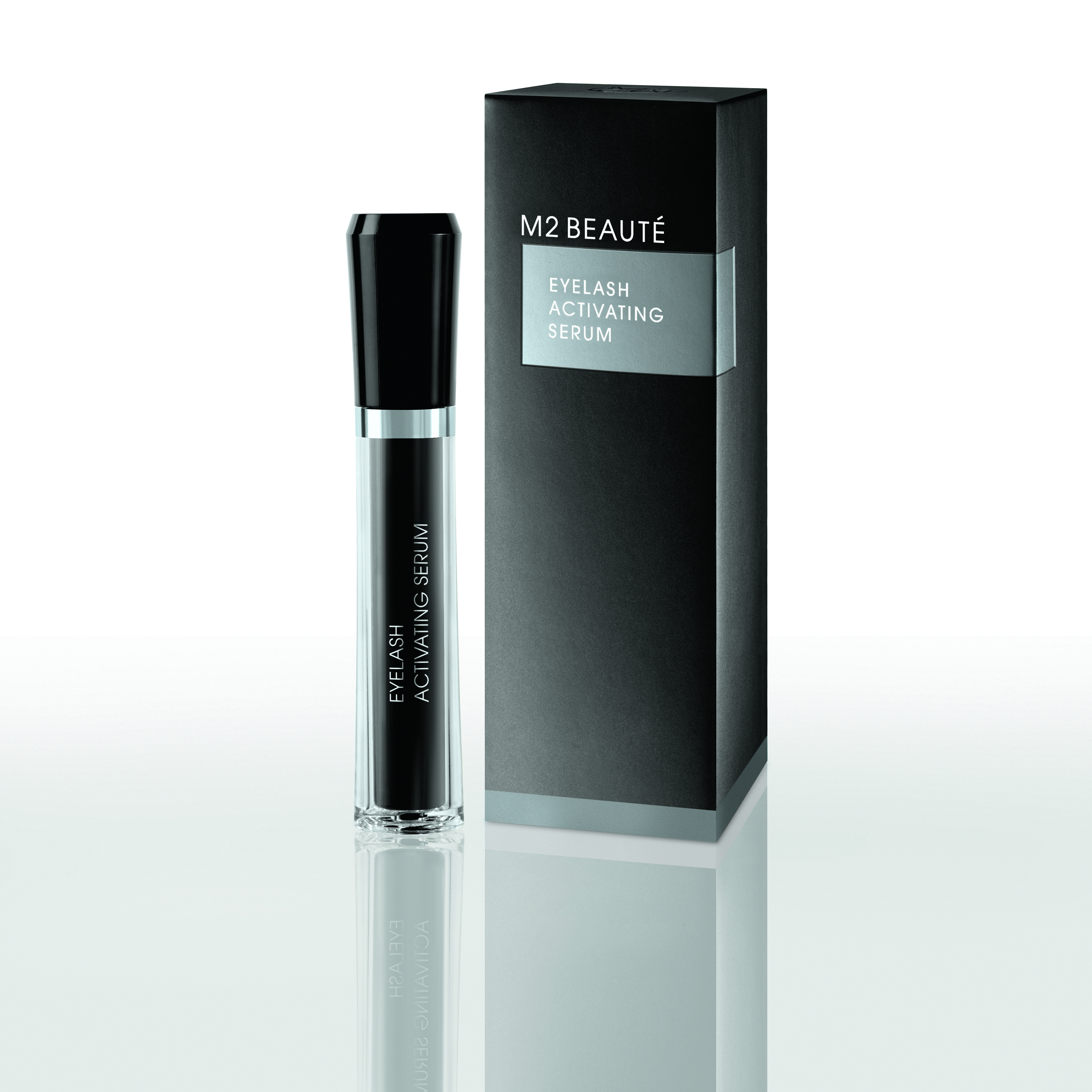M2 Beauté Eyelash Activating Serum, 5 ml