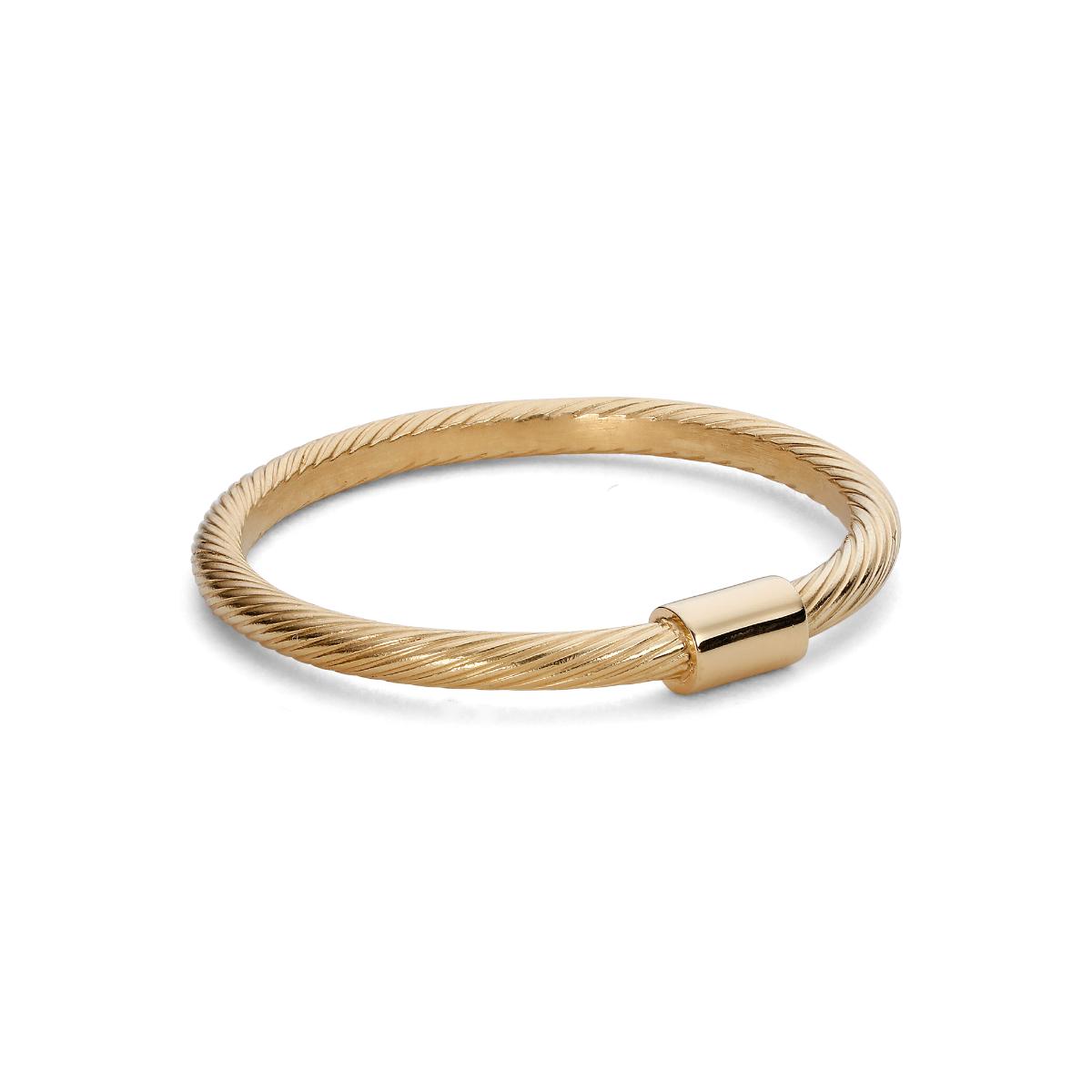Jane Kønig Salon ring, guld, 54
