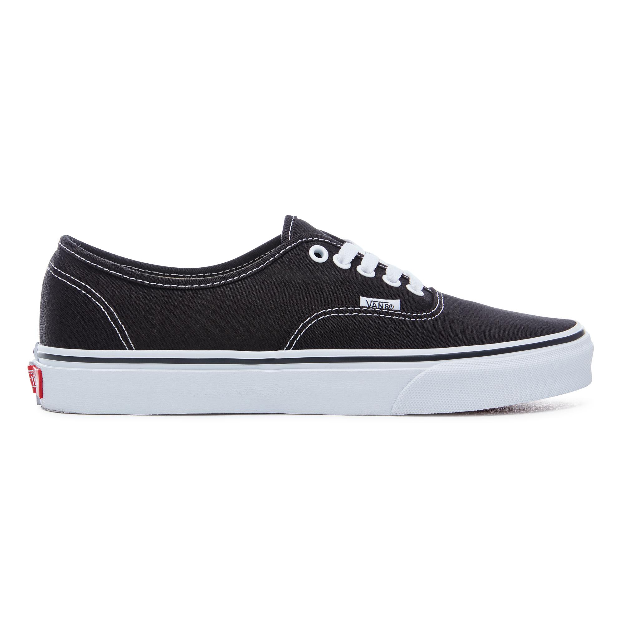 Vans Authentic sneakers, sort, 40
