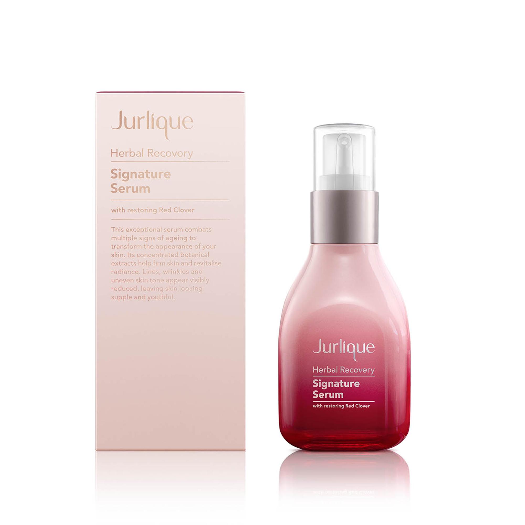 Jurlique Herbal Recovery Signature Serum, 50 ml