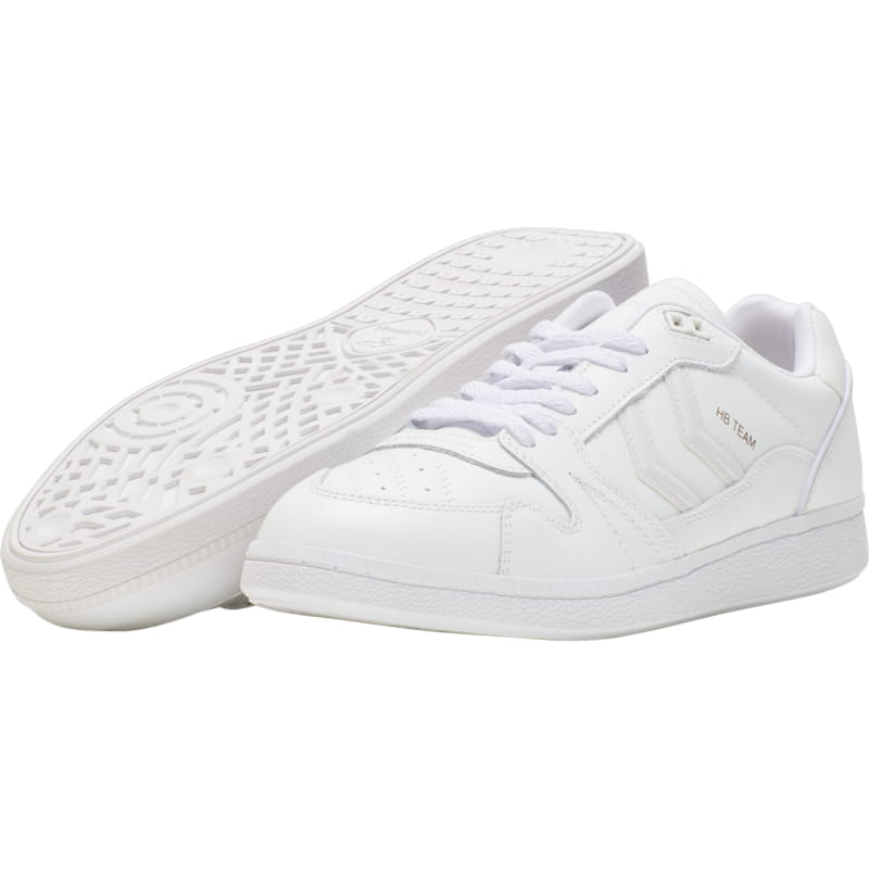 Hummel HB Team Leather sneakers