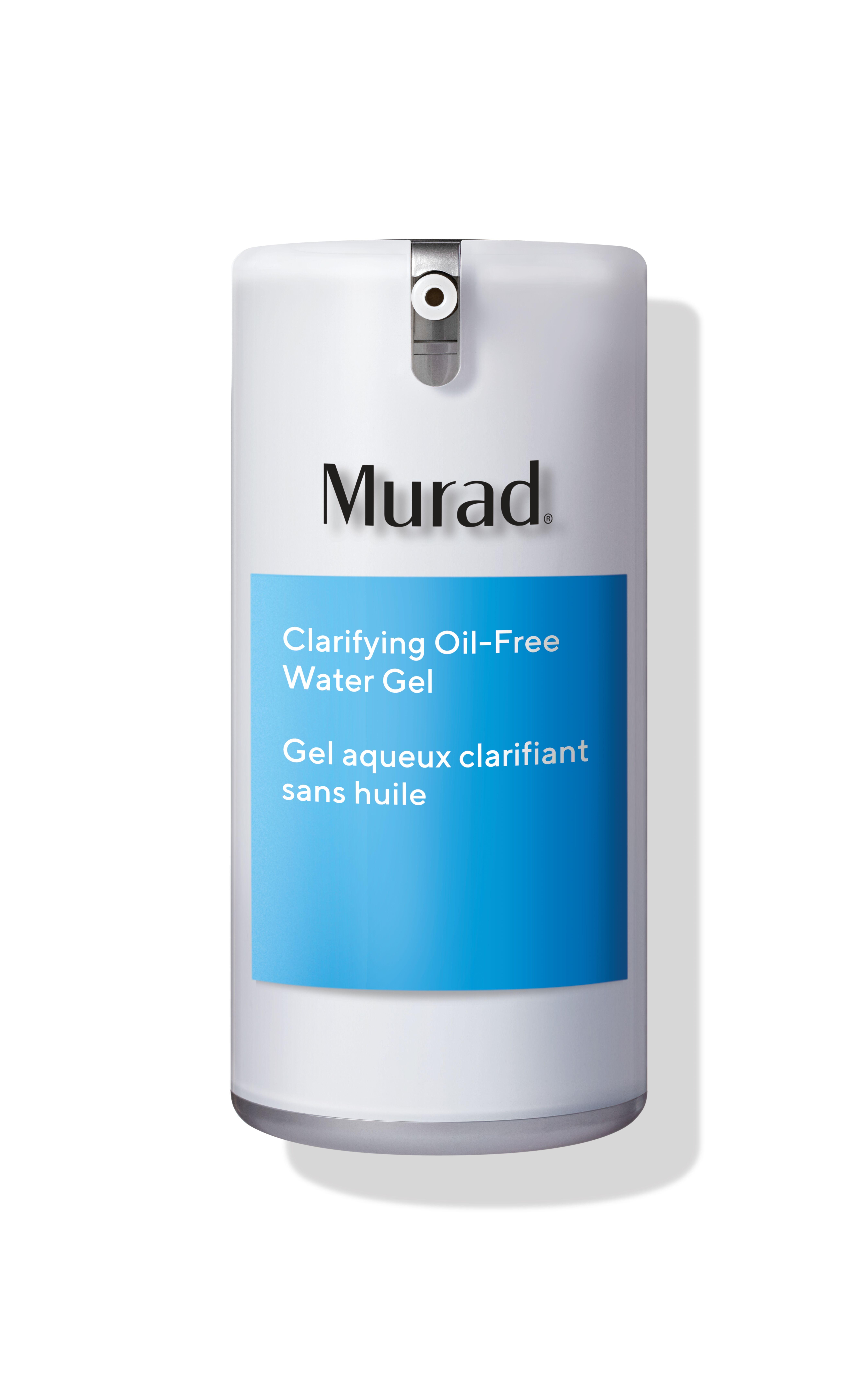 Murad Blemish Clarifying Oilfree Gel