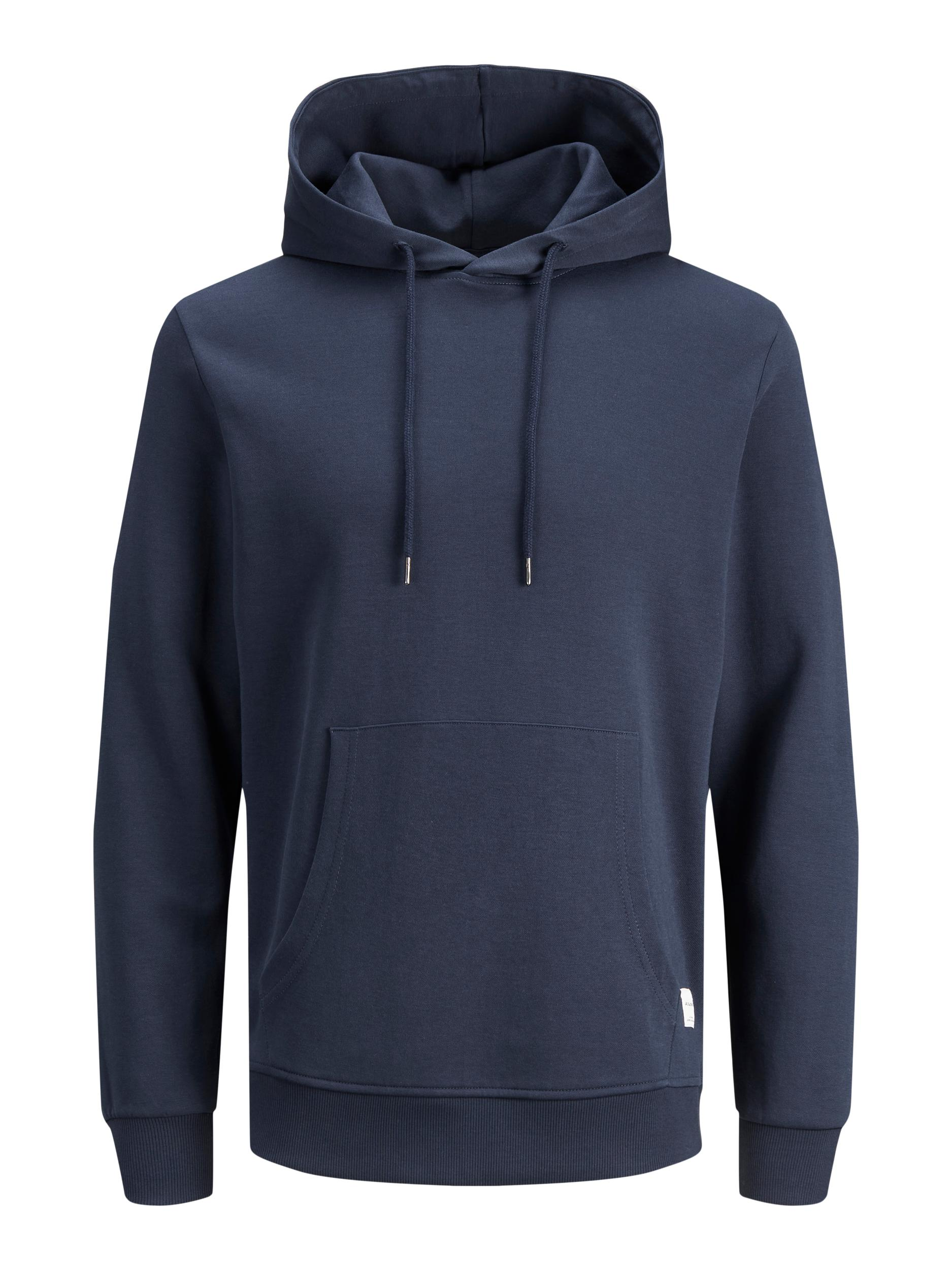 Jack & Jones Sweat hoodie, navy blazer, medium