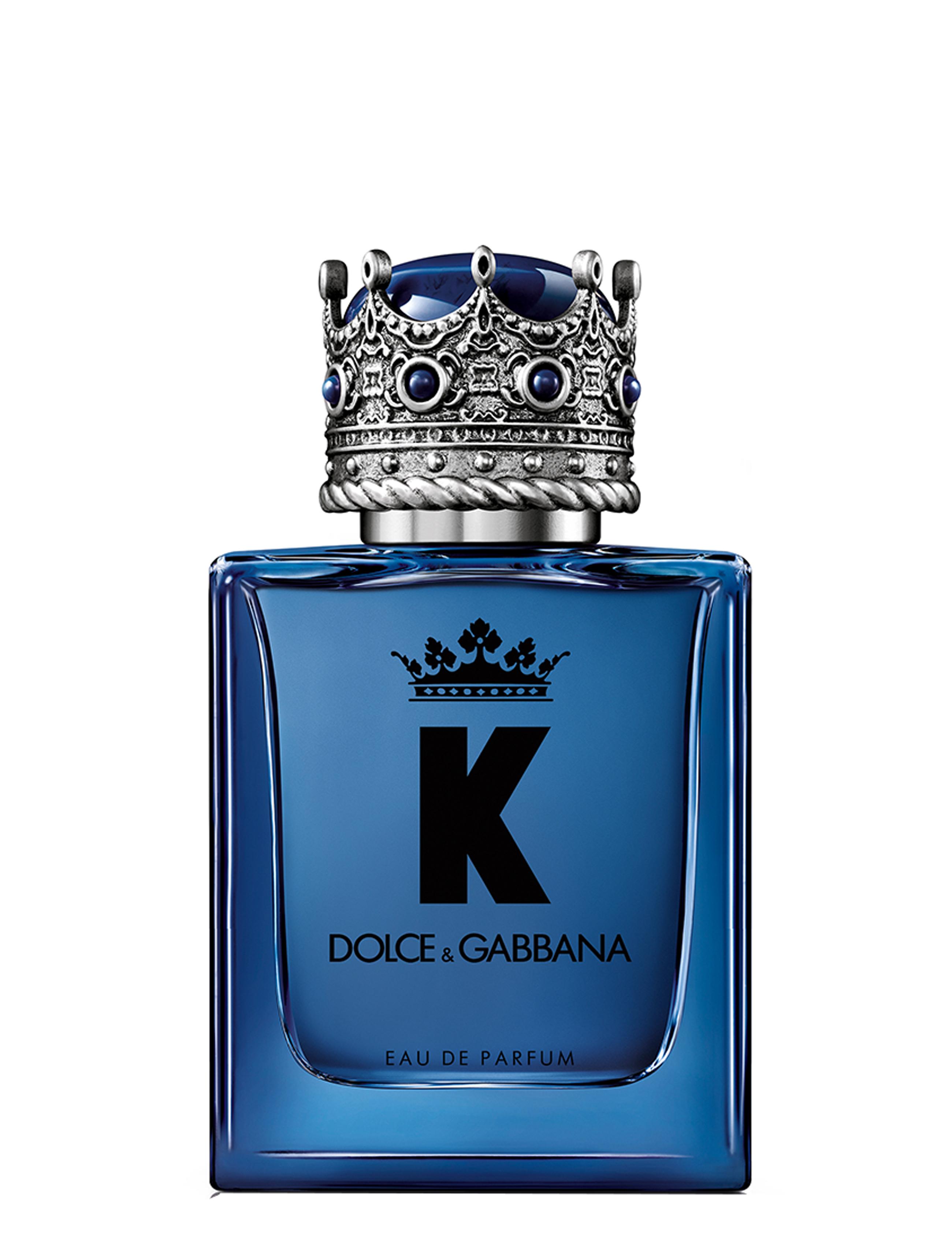 Dolce & Gabbana K by Dolce & Gabbana EDP, 50 ml