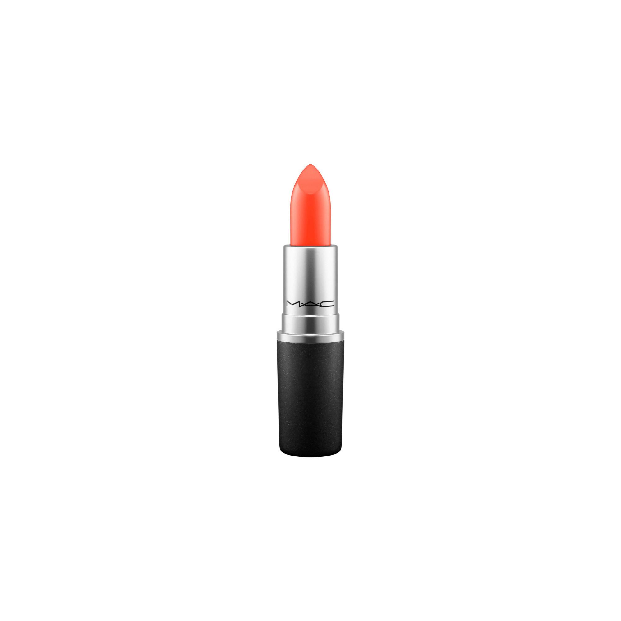 MAC Lipstick, morange
