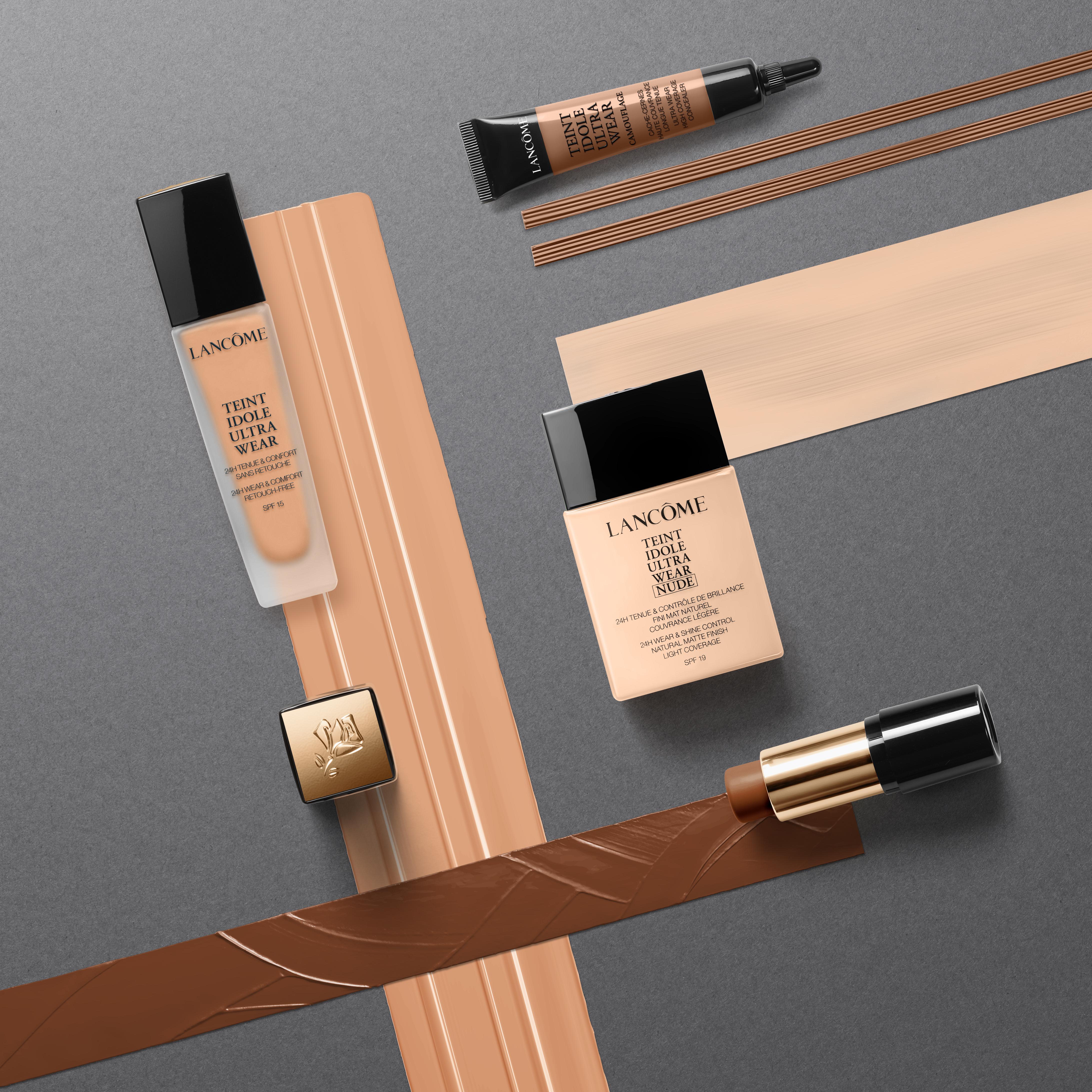 Lancôme Teint Idole Ultra Wear Foundation, 02