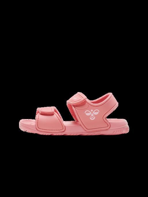 Hummel Jr. Playa sandal, lantana, 30