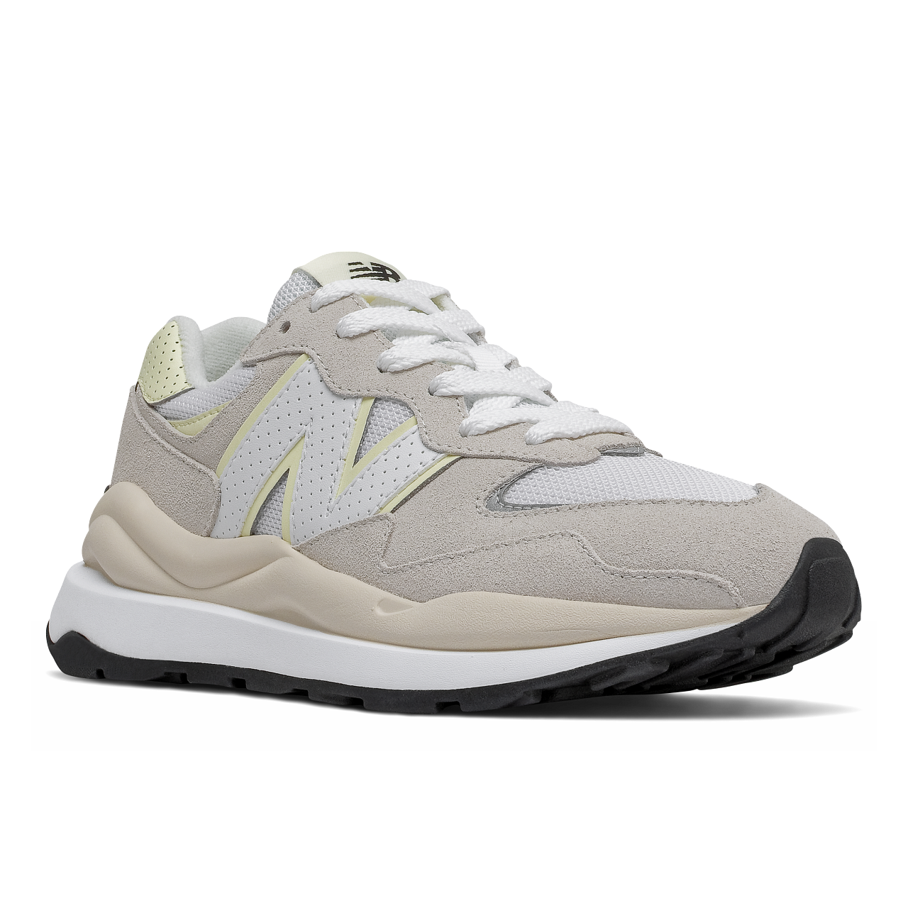 New Balance 57/40 Sneakers, Harvest Gold, 37.5