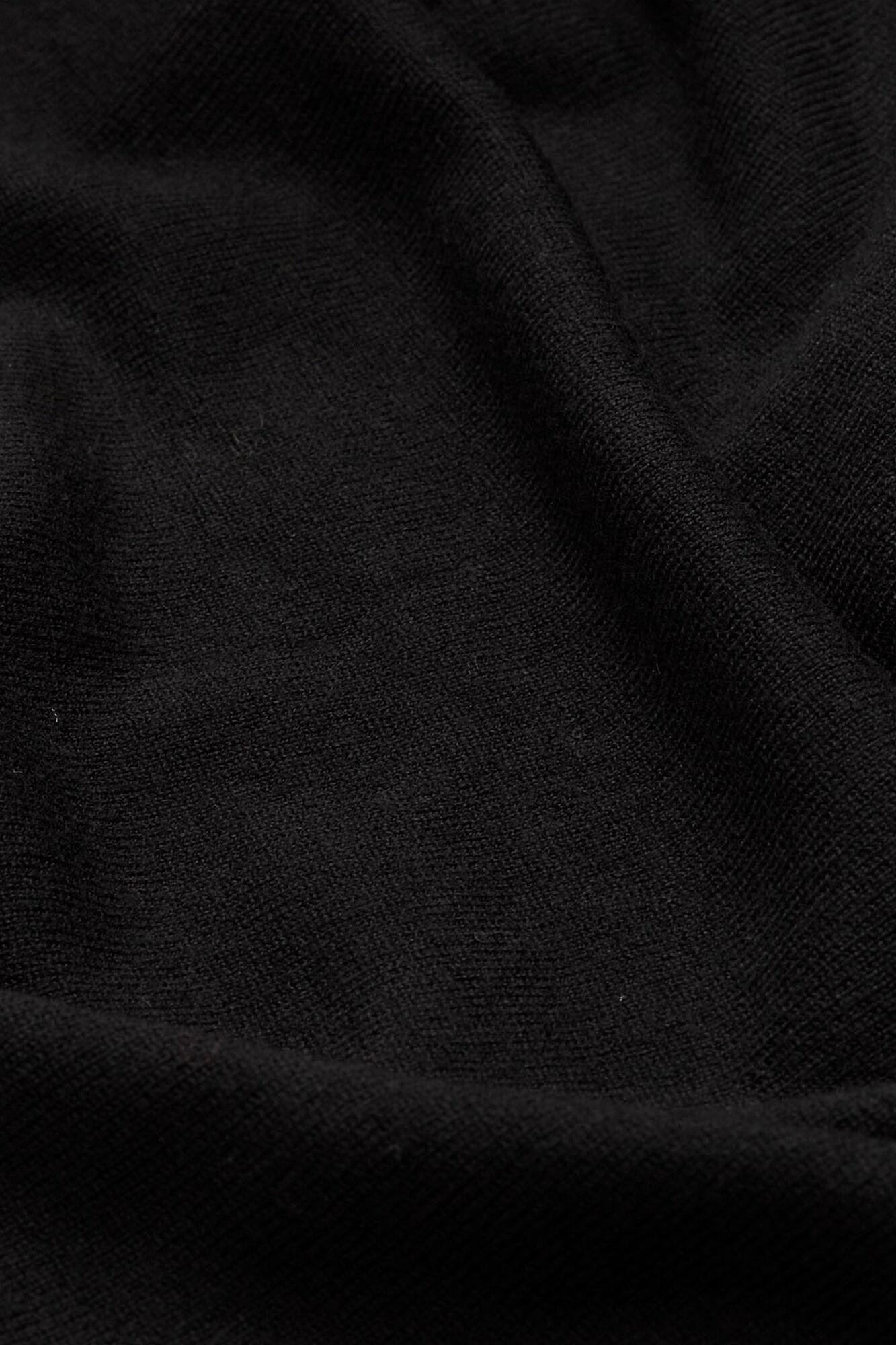 Masai Stina nederdel, black, xx-large