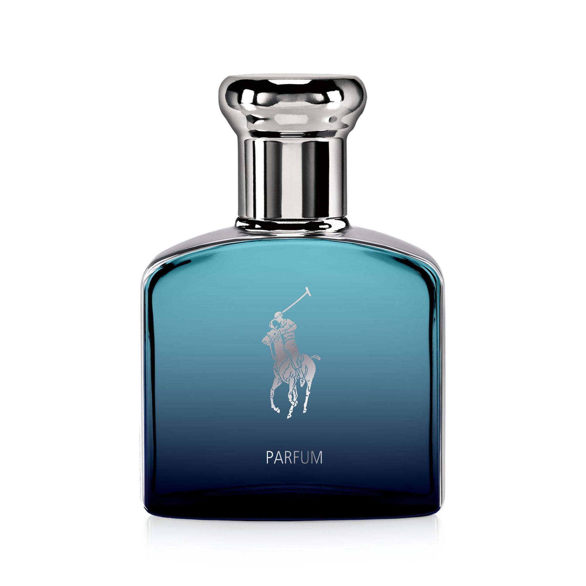 Ralph Lauren Polo Deep Blue EDP, 40 ml