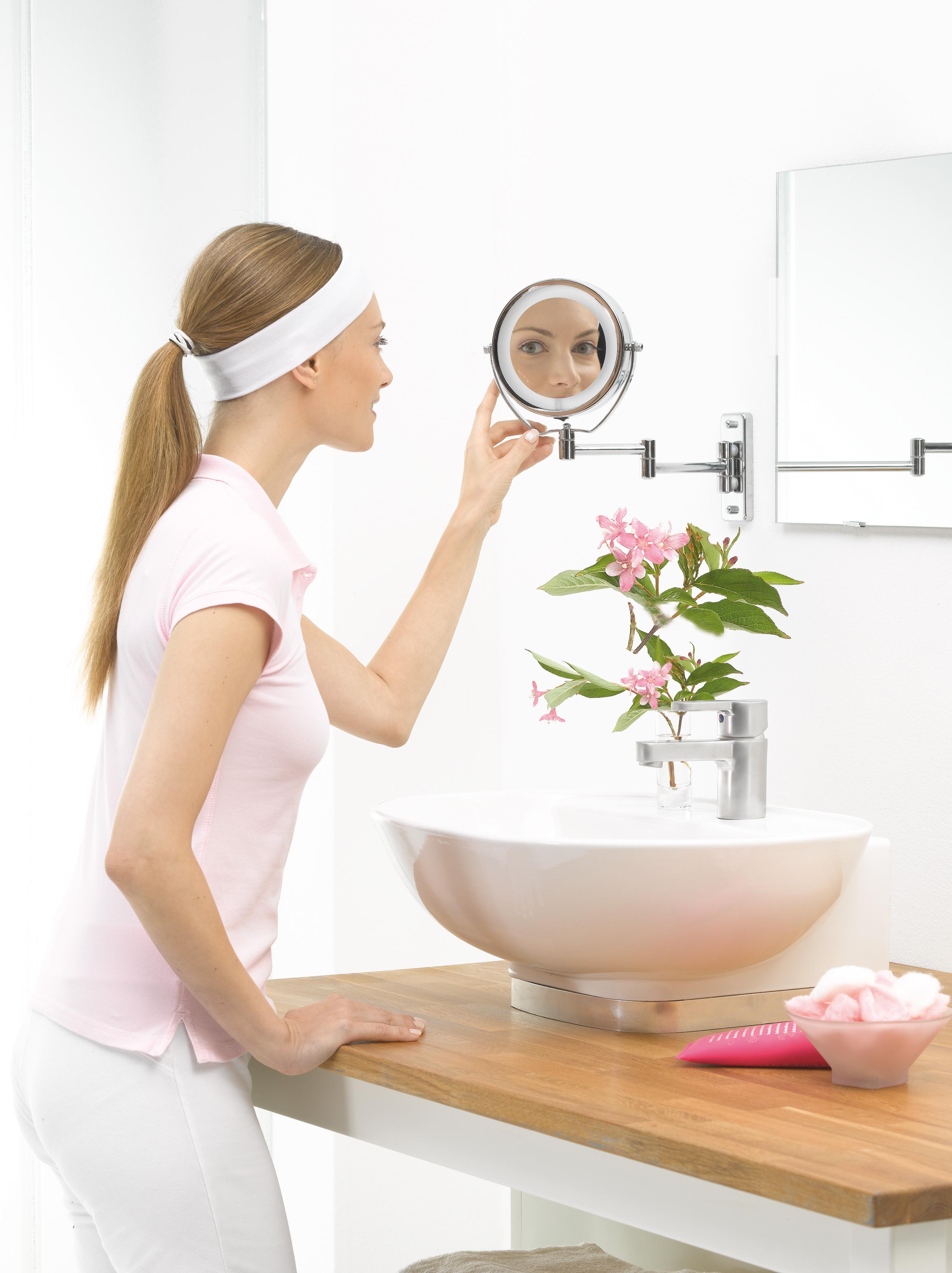 Beurer BS59 make-up spejl