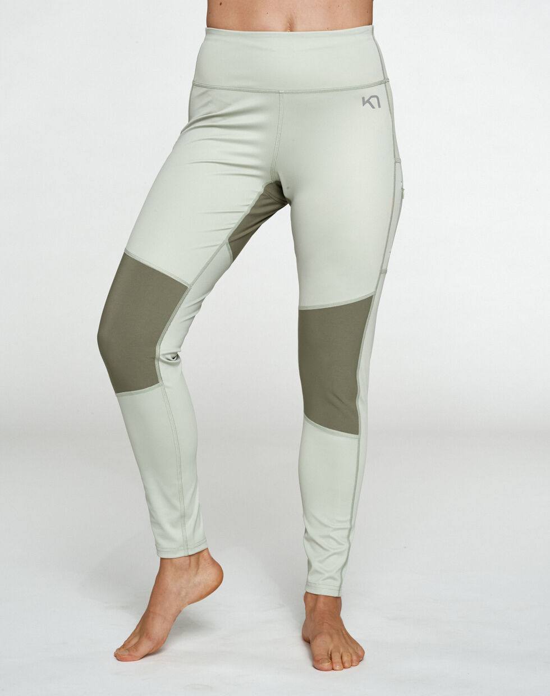 Kari Traa Ane tights, slate, x-small
