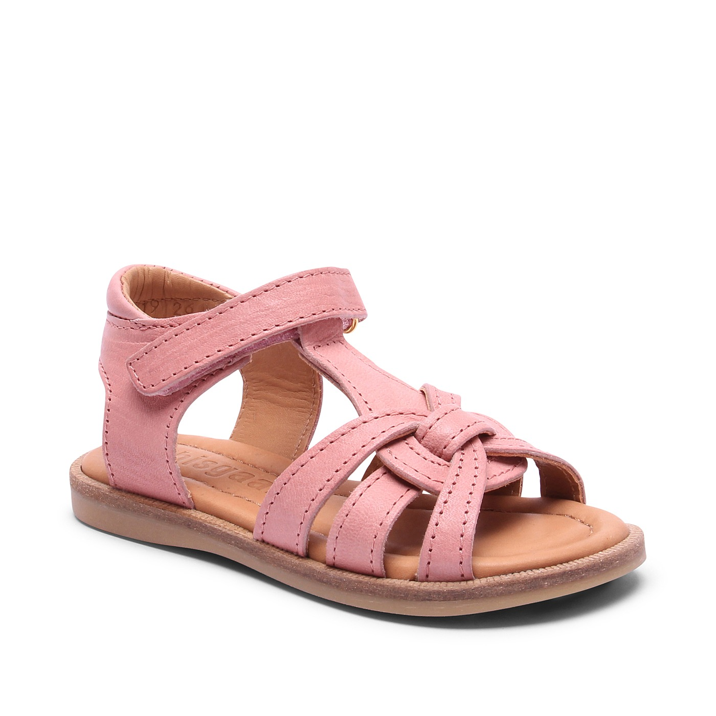 Bisgaard sandal, rose, 29