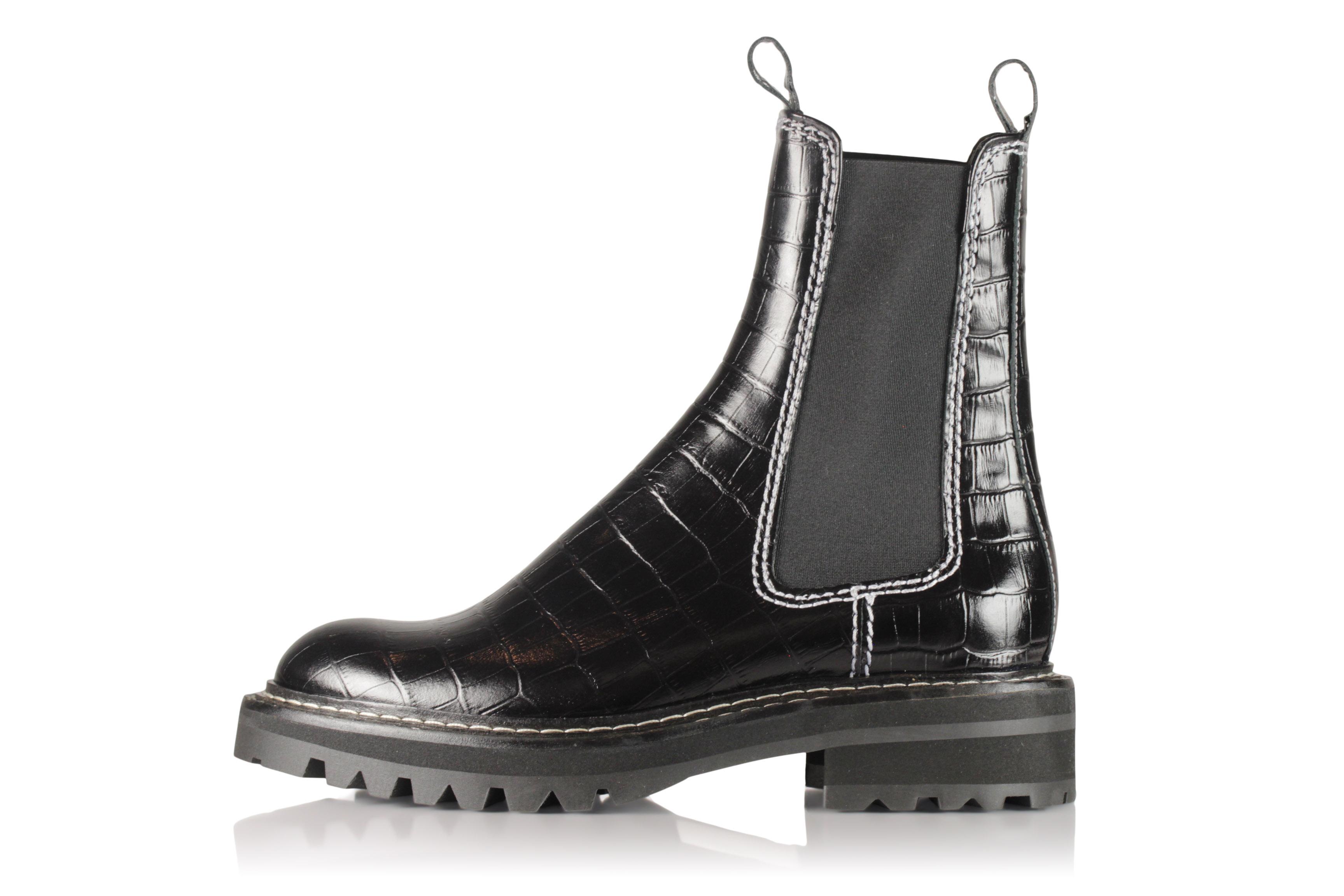 Billi Bi A1474 støvle