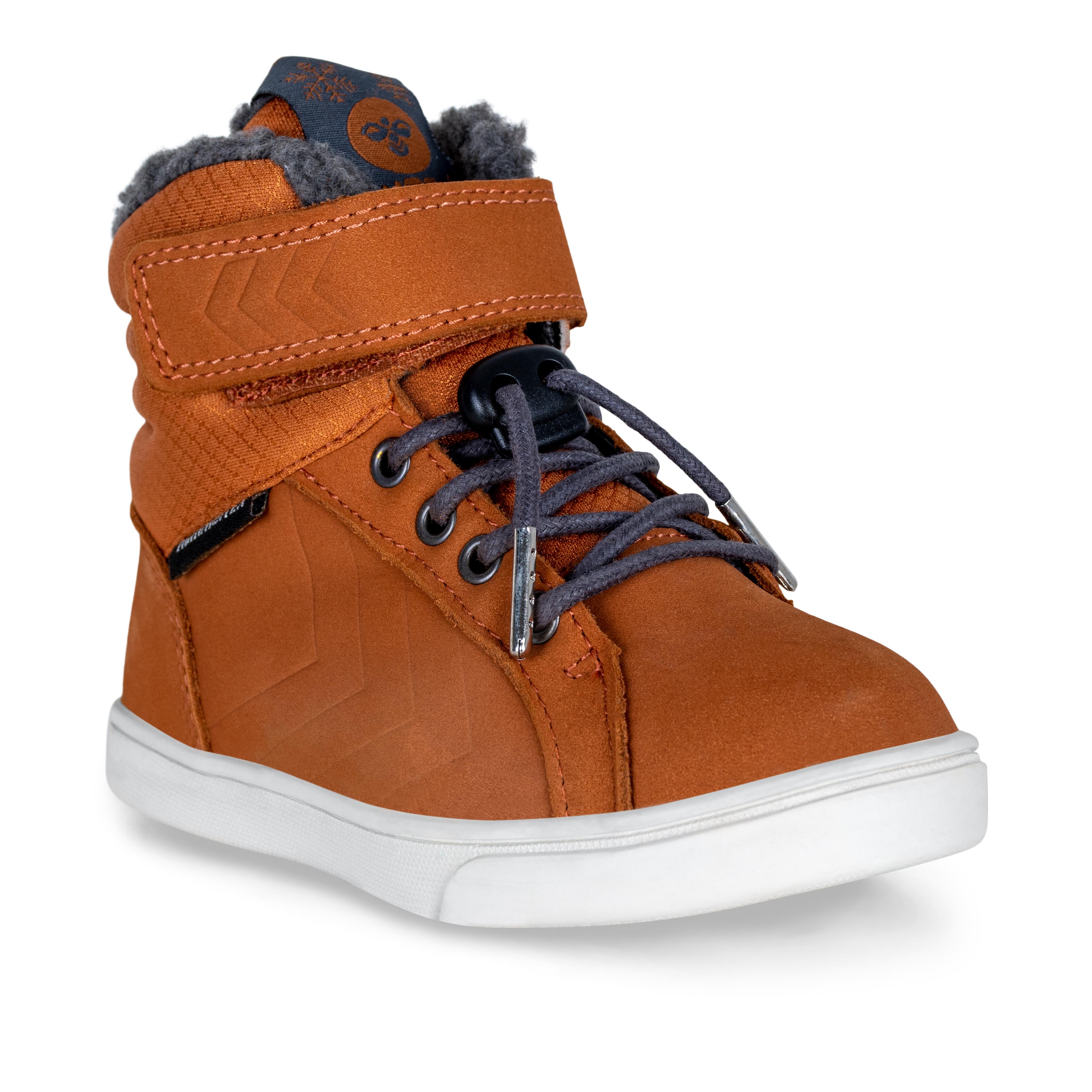 Hummel Splash Oiled Jr. støvle