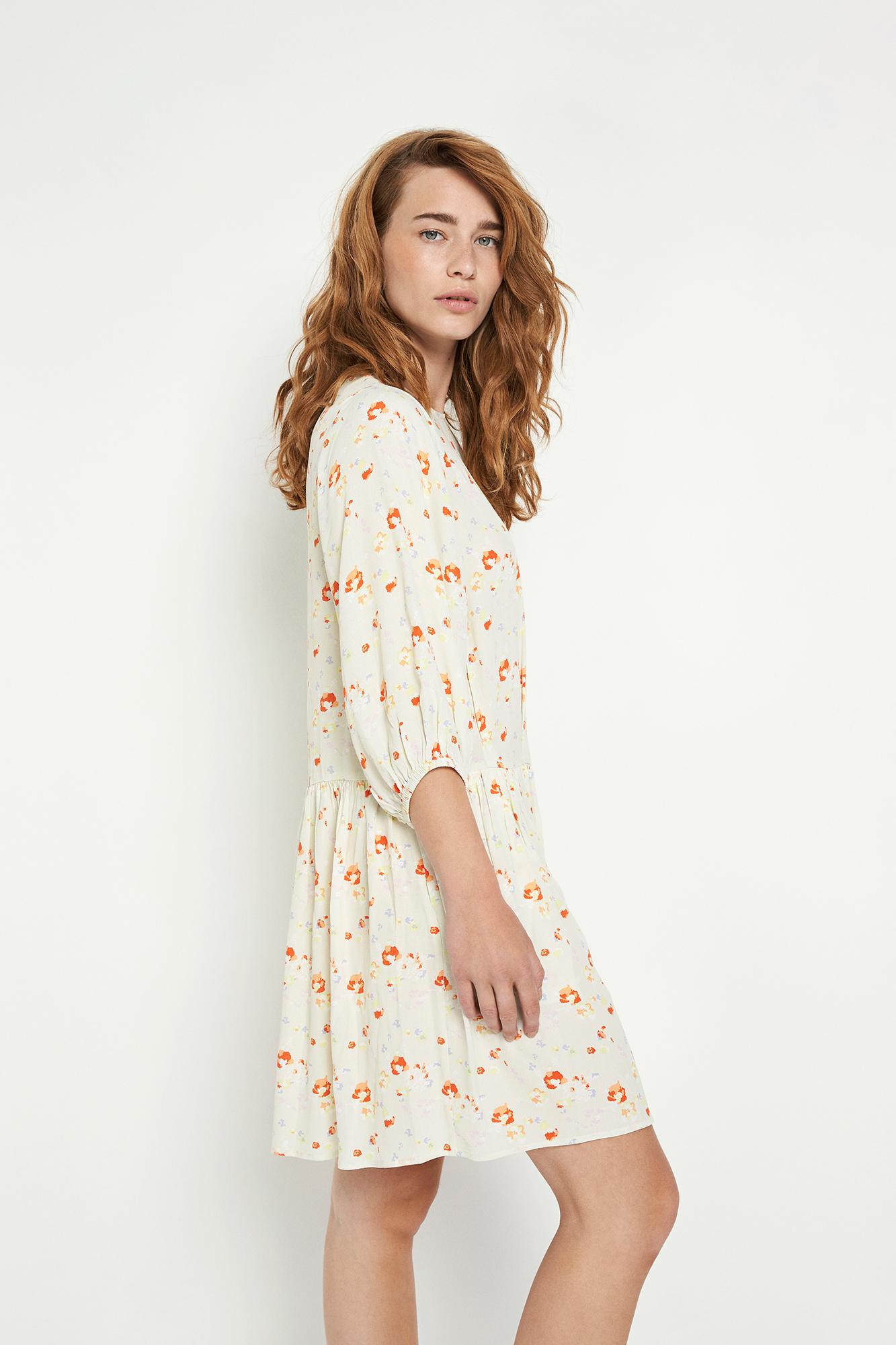 Envii Enten kjole, ballerina fleur, large