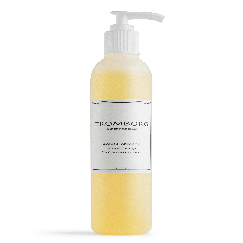 Tromborg Aroma Therapy Deluxe Soap 15th Anniversary, 200 ml
