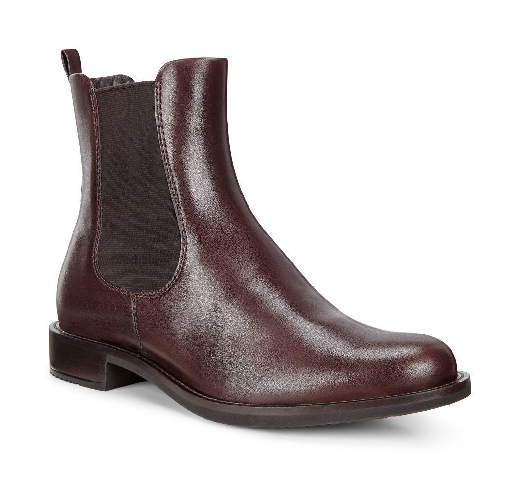 Ecco Shape 25 støvle
