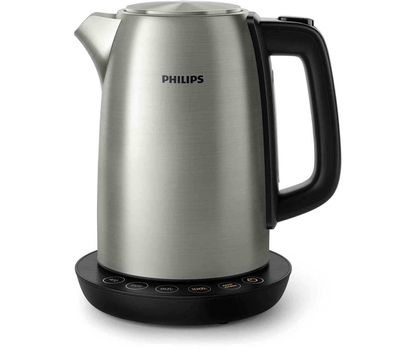 Philips HD9359/90 elkedel, 1,7 liter