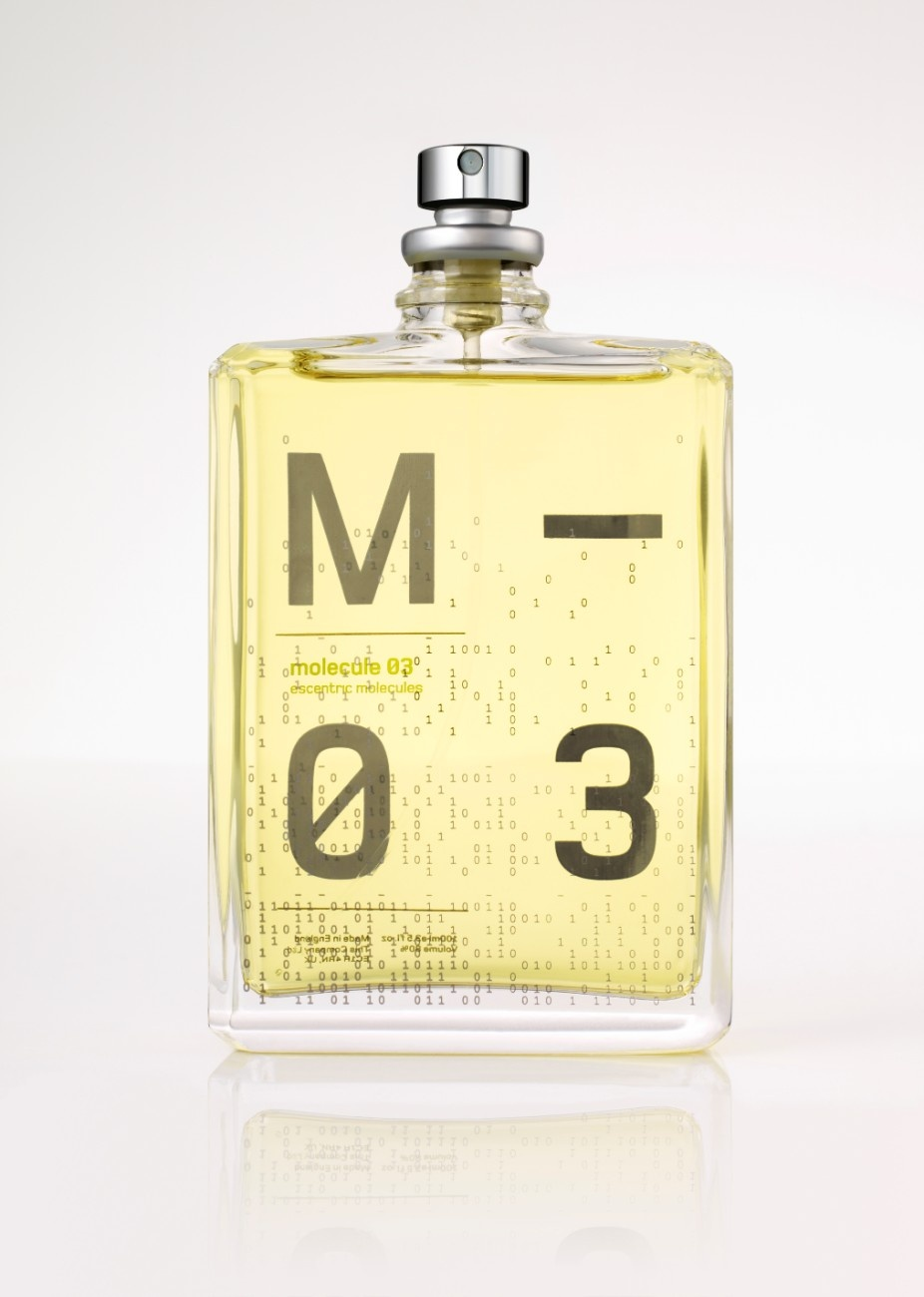 Escentric Molecules Molecule 03, 100 ml