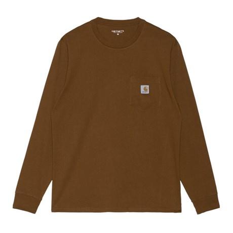 Carhartt L/S Pocket t-shirt