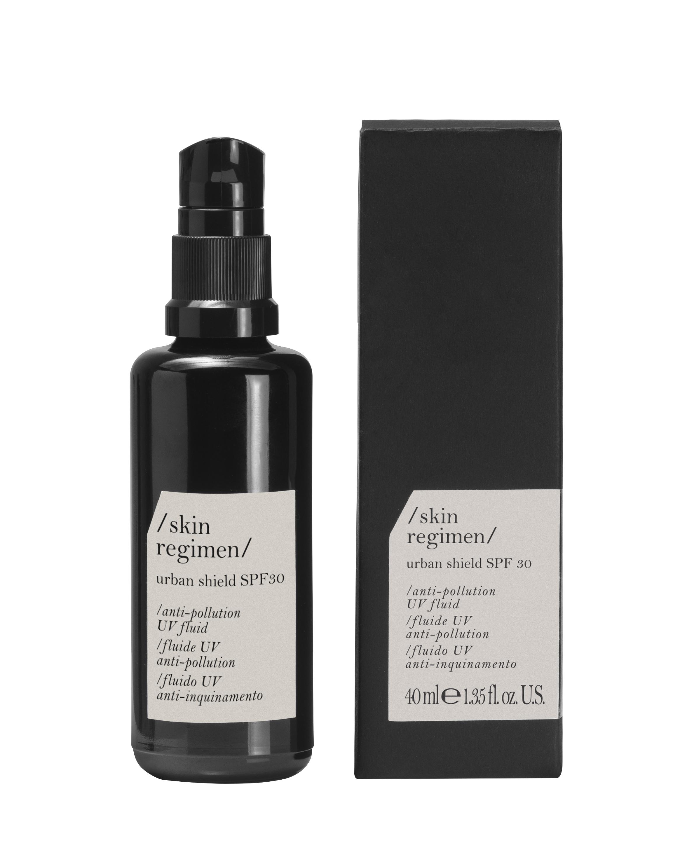Comfort Zone Skin Regimen Urban Shield SPF30, 40 ml