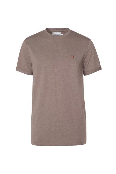 Les Deux Nørregaard t-shirt, 811730-l.bwn, medium