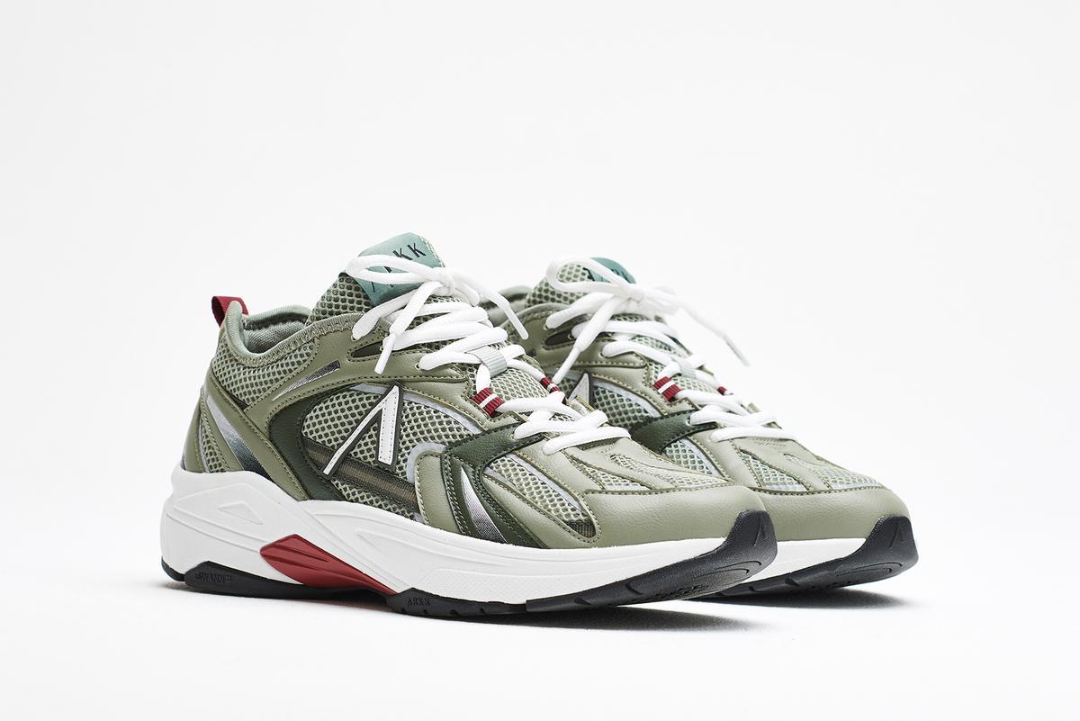 Arkk Copenhagen TE6706-0034-M sneakers, granite, 43