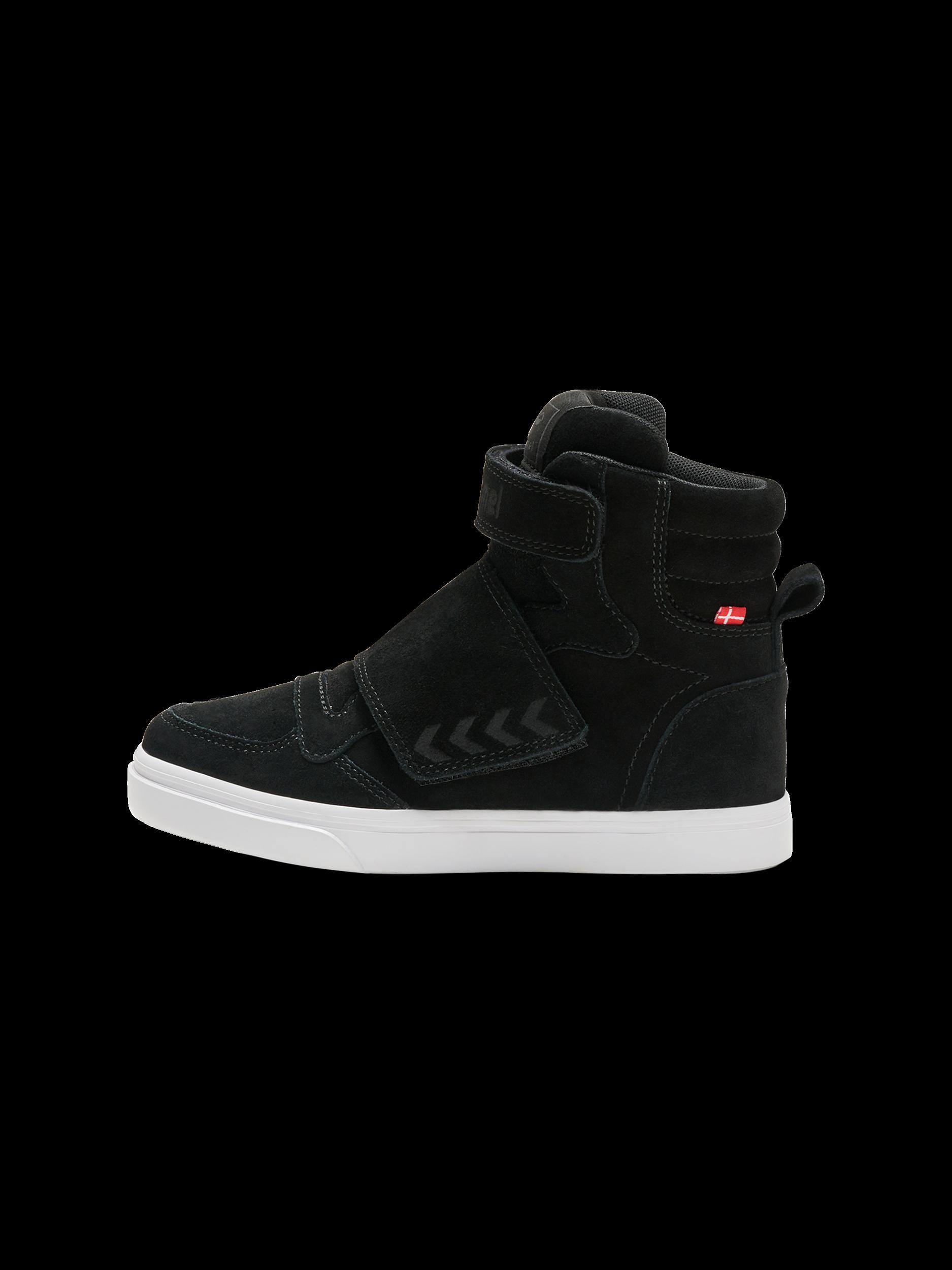 Hummel Stadil Tonal Jr. sneakers, black, 30