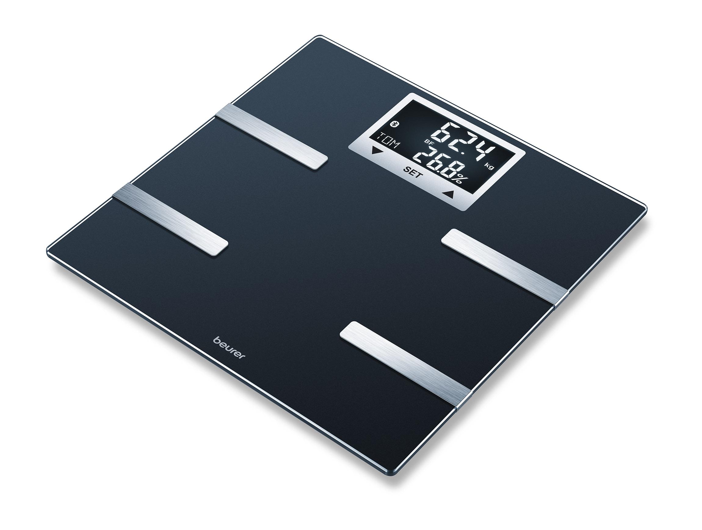 Beurer BF720 kropsanalyse vægt